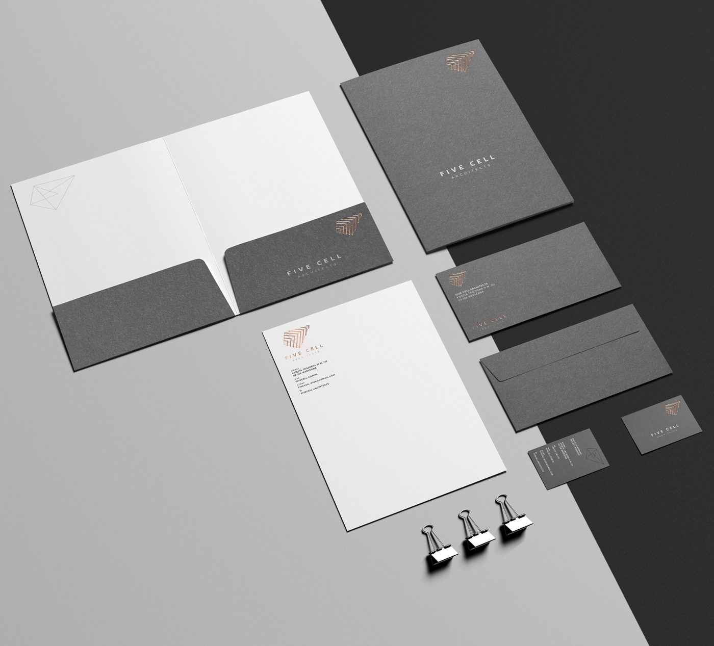 brand logo symbol shape business Stationery Web Responsive mobile UI