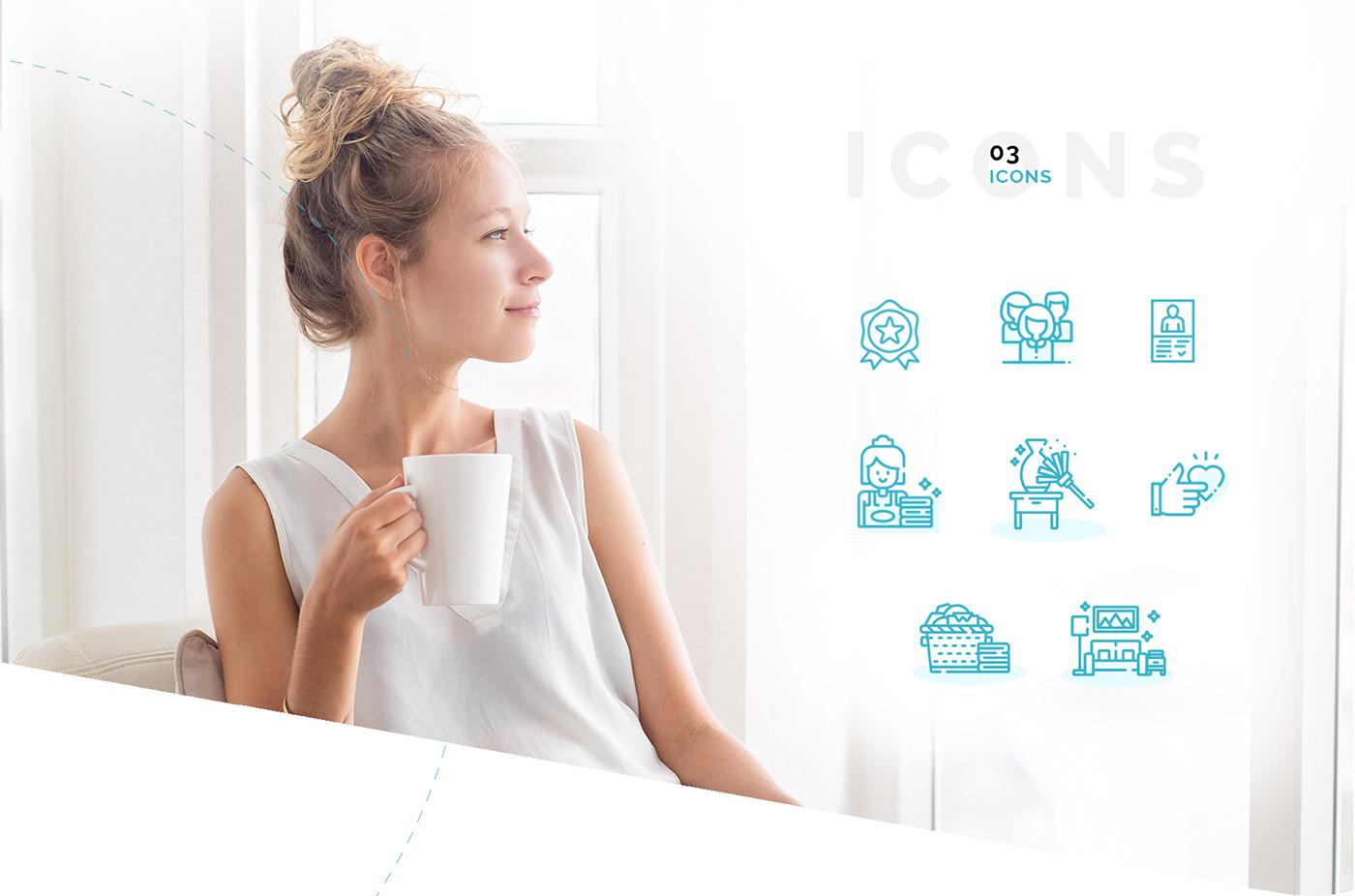 Cleancio Website