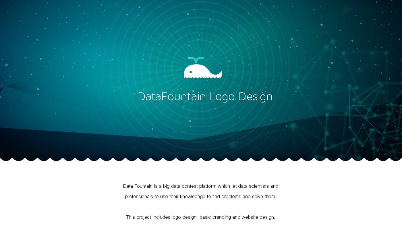 有設計感的23套科技logo欣賞