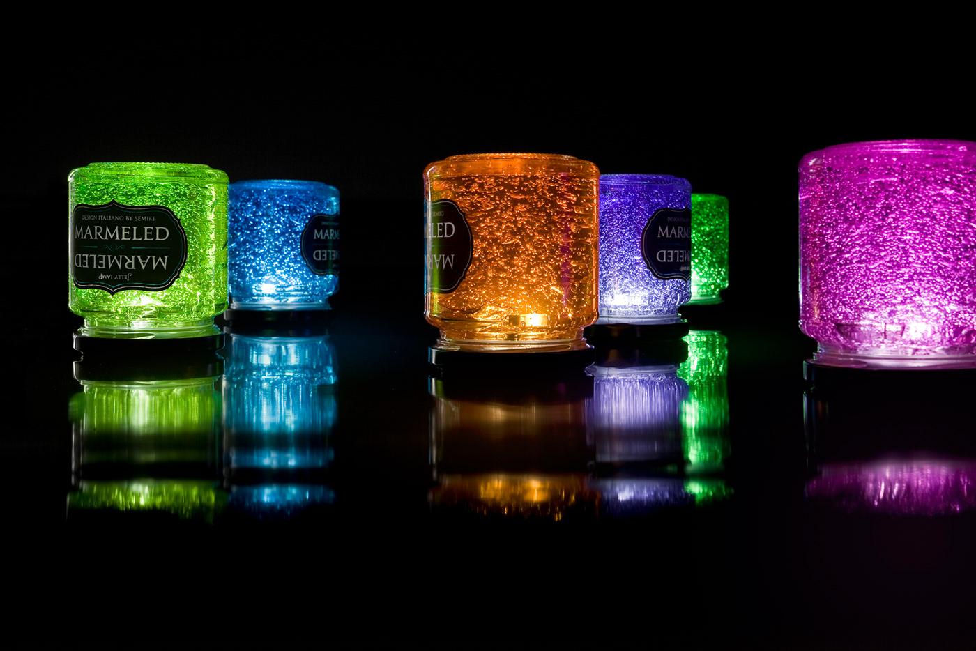 The Studio branding  design light design logo milan product design