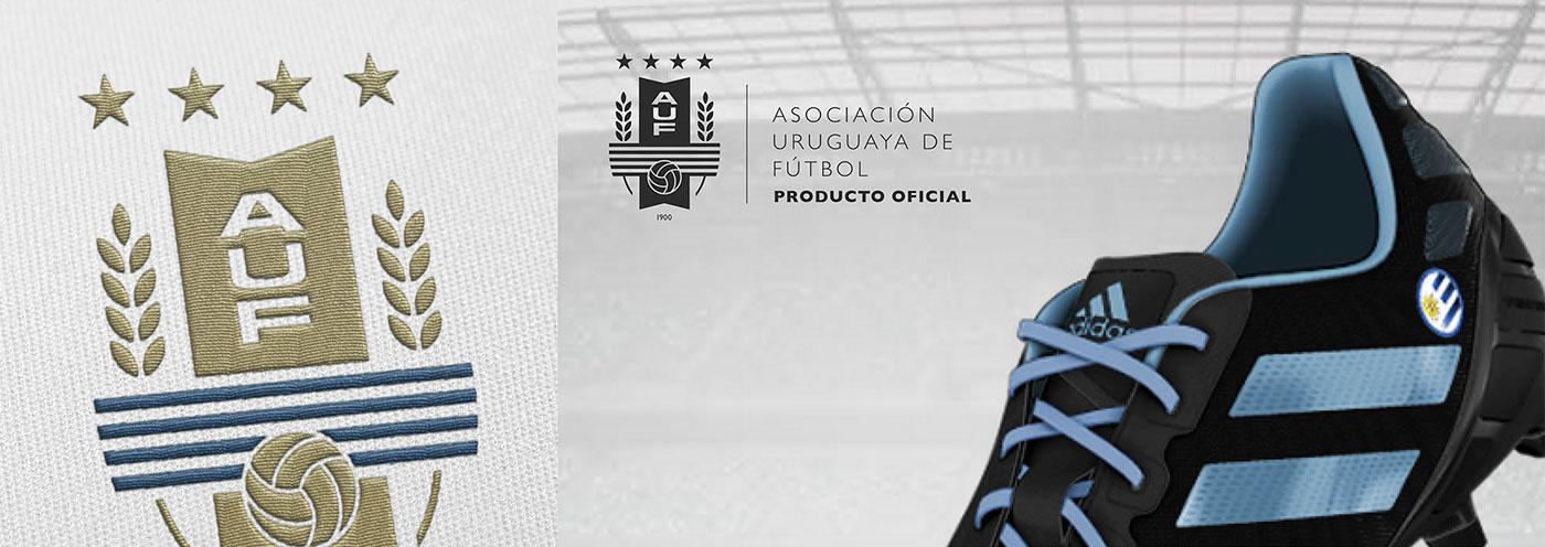 uruguay Futbol football marketing   Marketing Deportivo