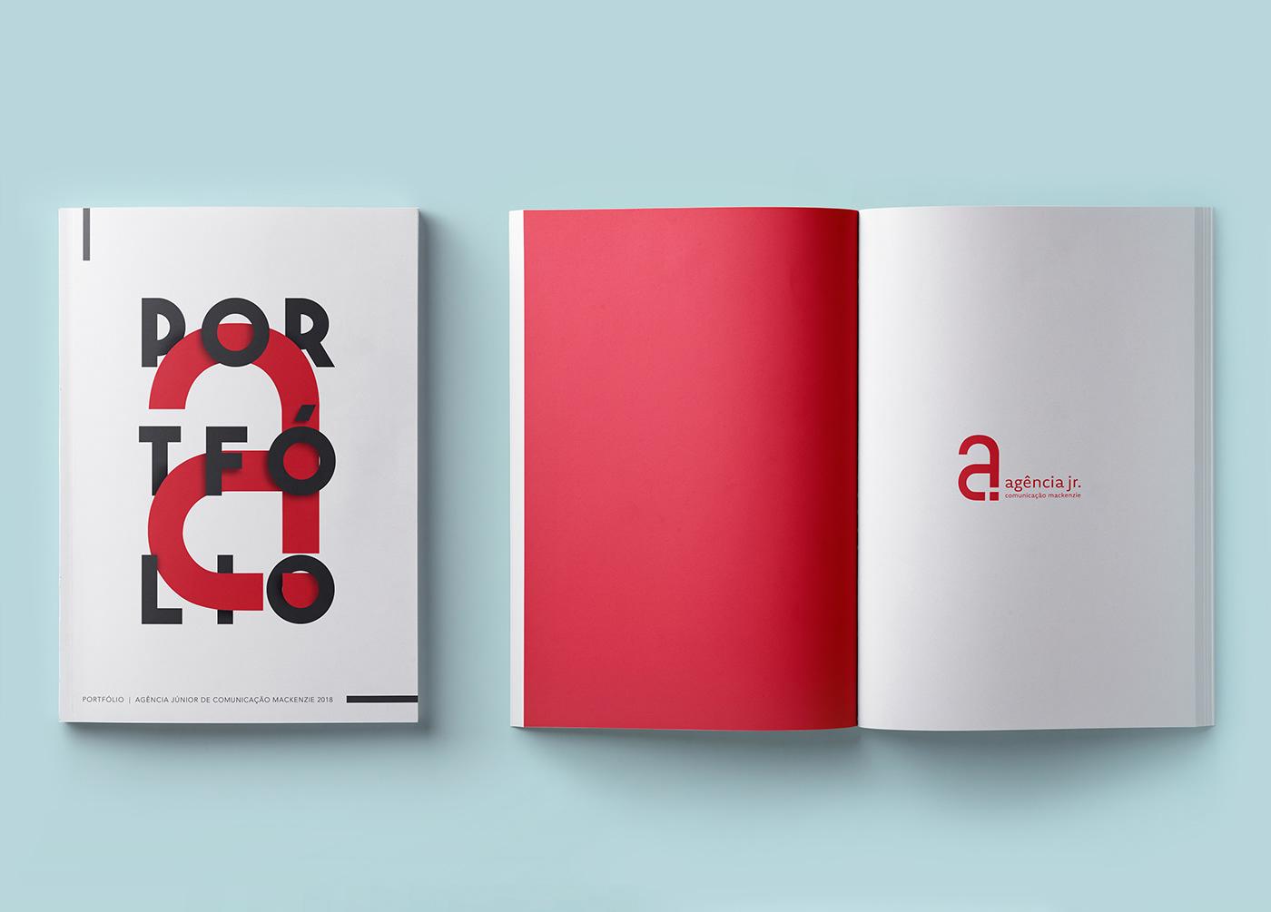 細緻的47款作品集portfolio欣賞