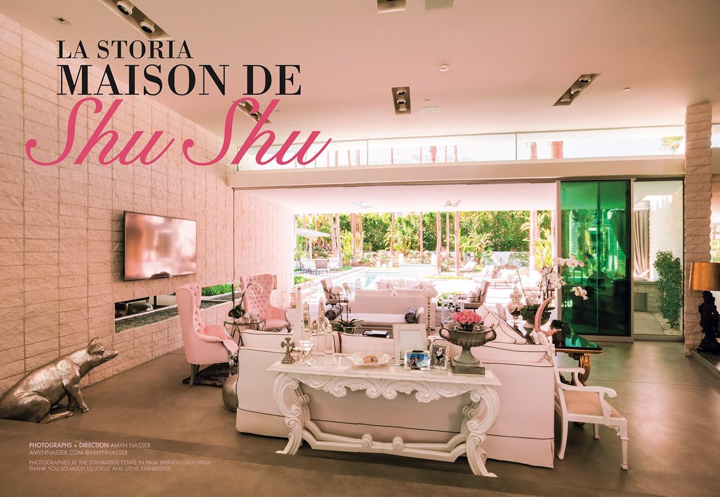 Maison de dcoration photo taken at maison de tet decor by - Maison plain pied deco orientale palm springs ...