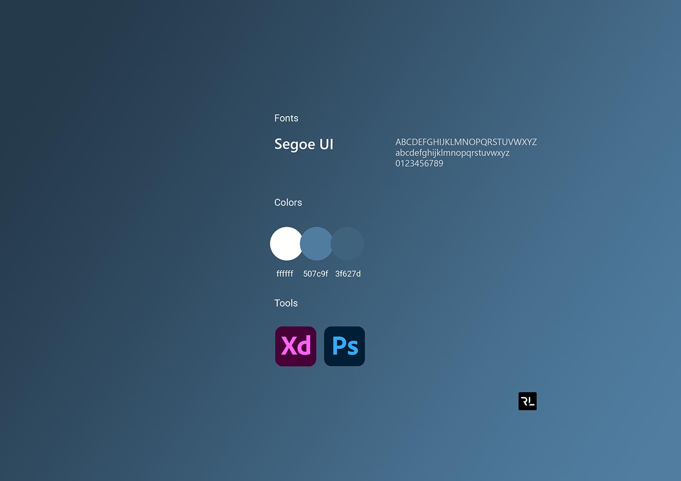 adobexd design graphicdesign norway photoshop uidesign UserInterface Webdesign