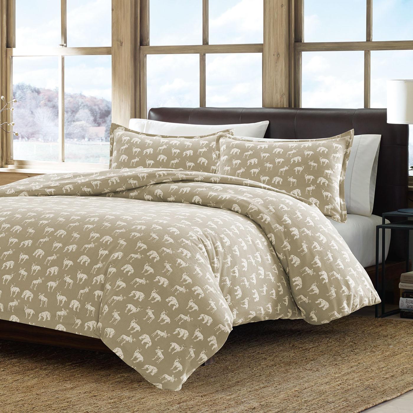 bed eddie bauer comforter lightweight power summer bedding fill weight down