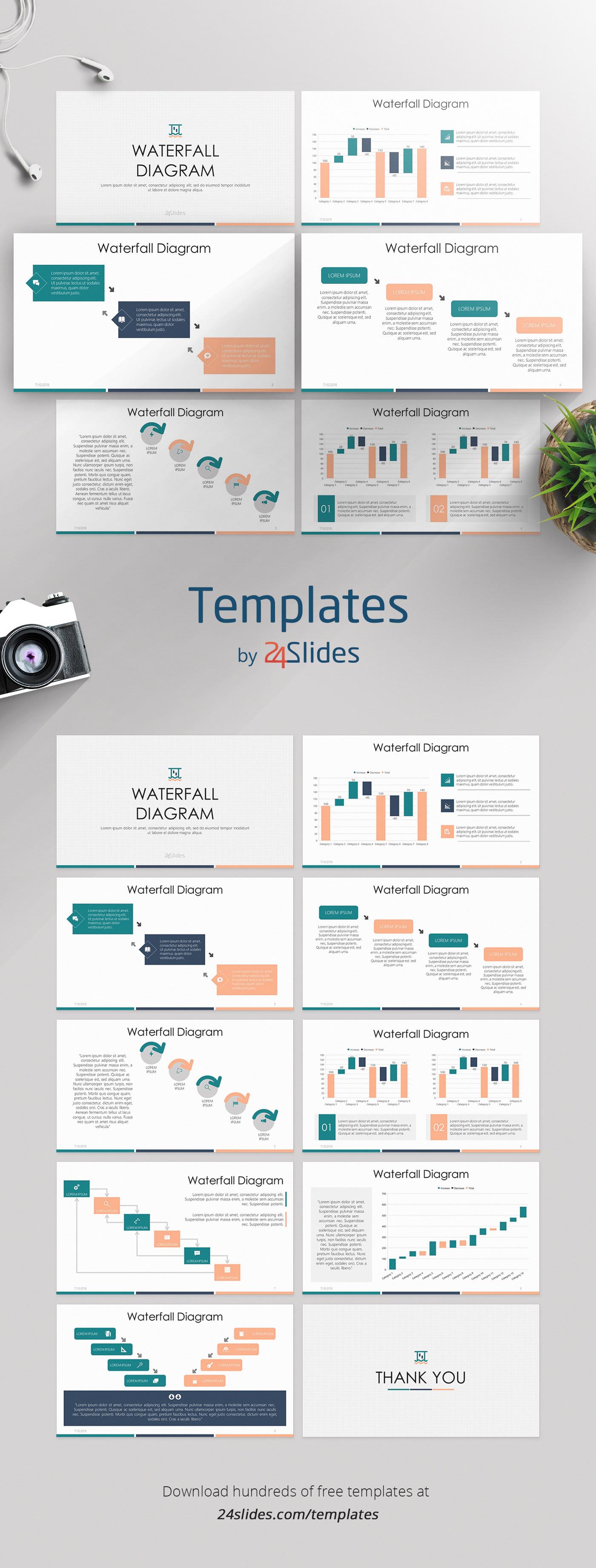 PresentationLayout presentations presentationdesign branding  brandingstrategy presenting modern googleslides corporatebranding 24Slides