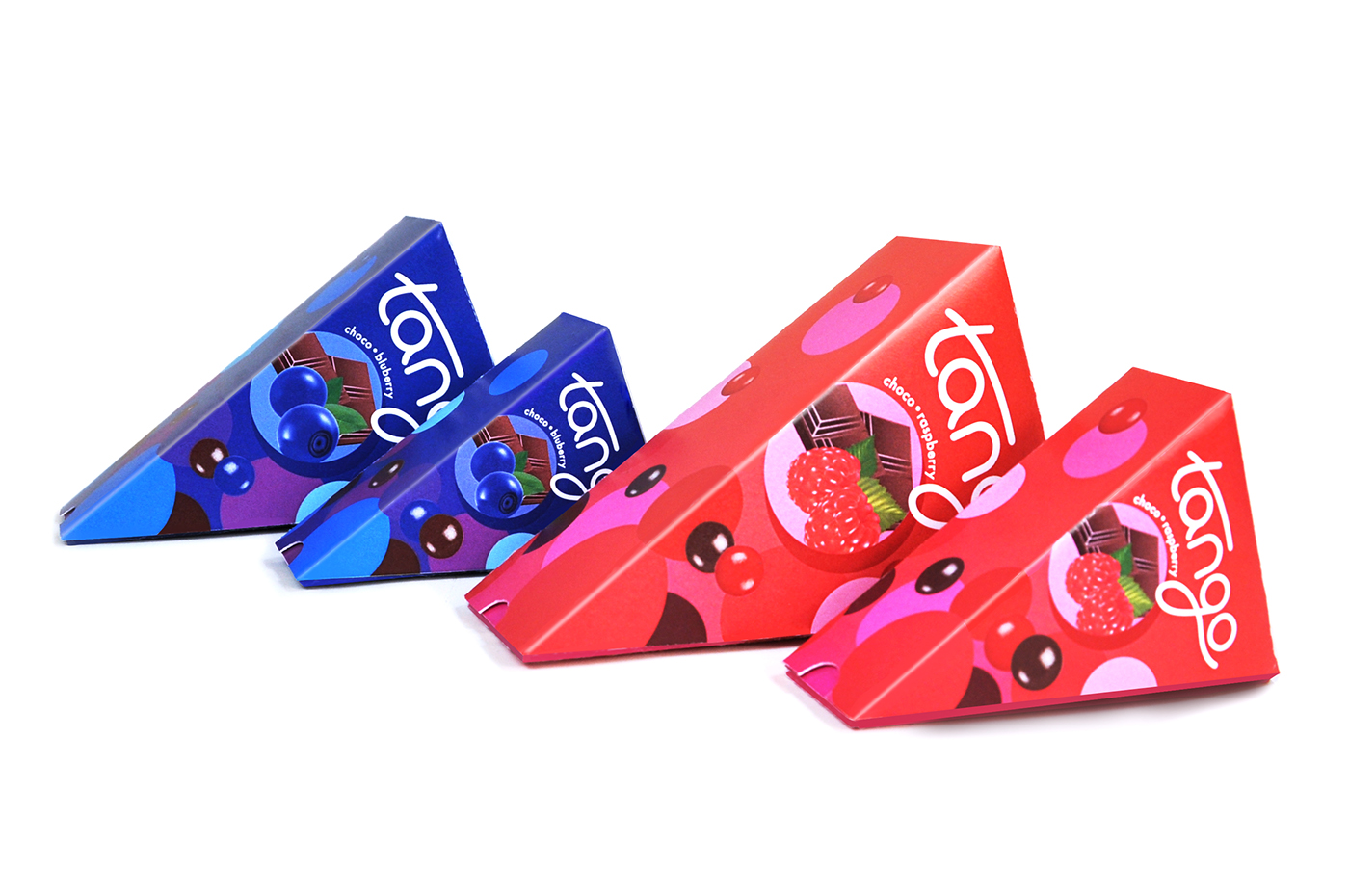 高品質的19張糖果包裝設計欣賞