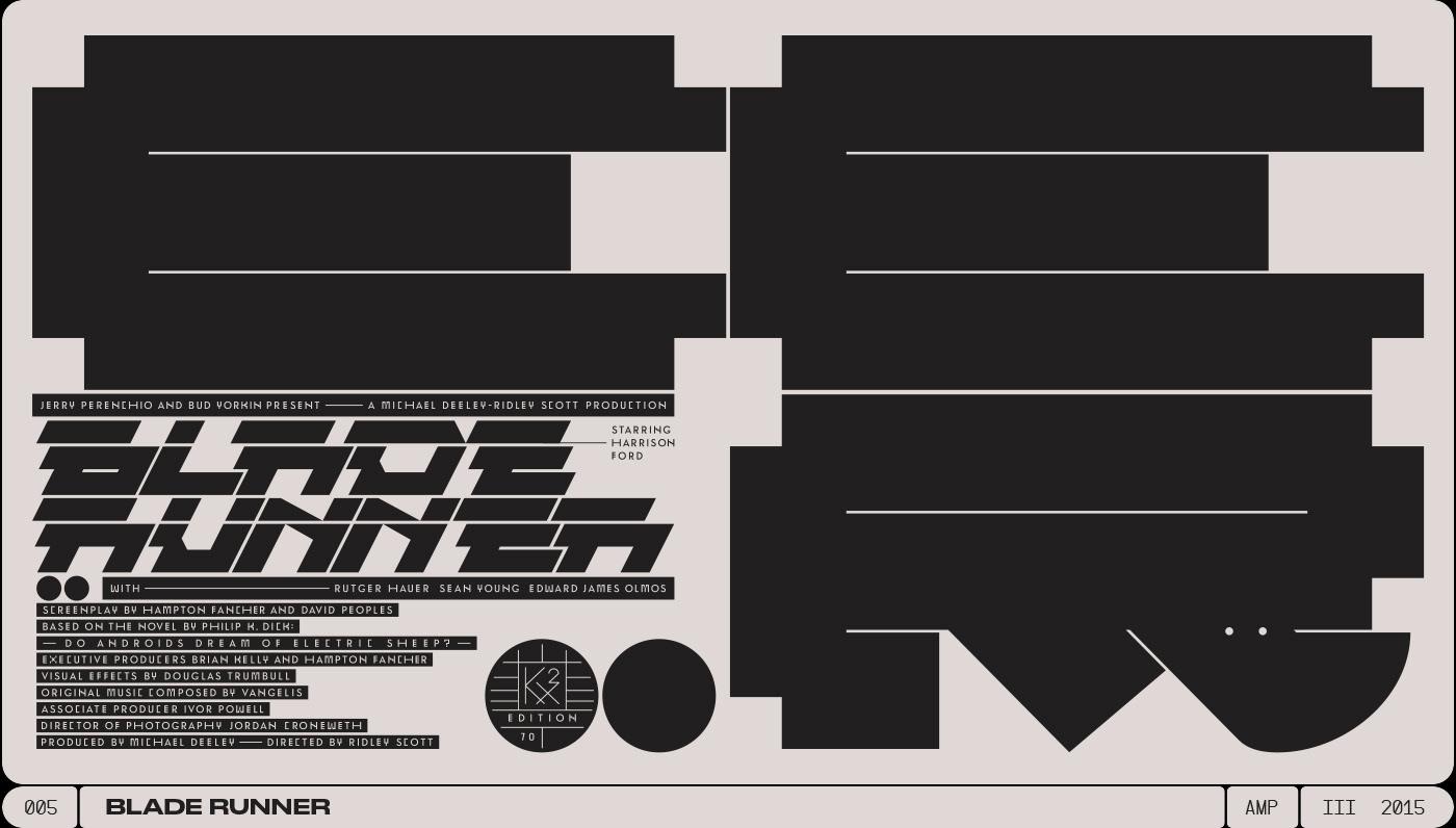 typography   vectors Movies logo letters experiments branding  After Hours night work StudioKxx
