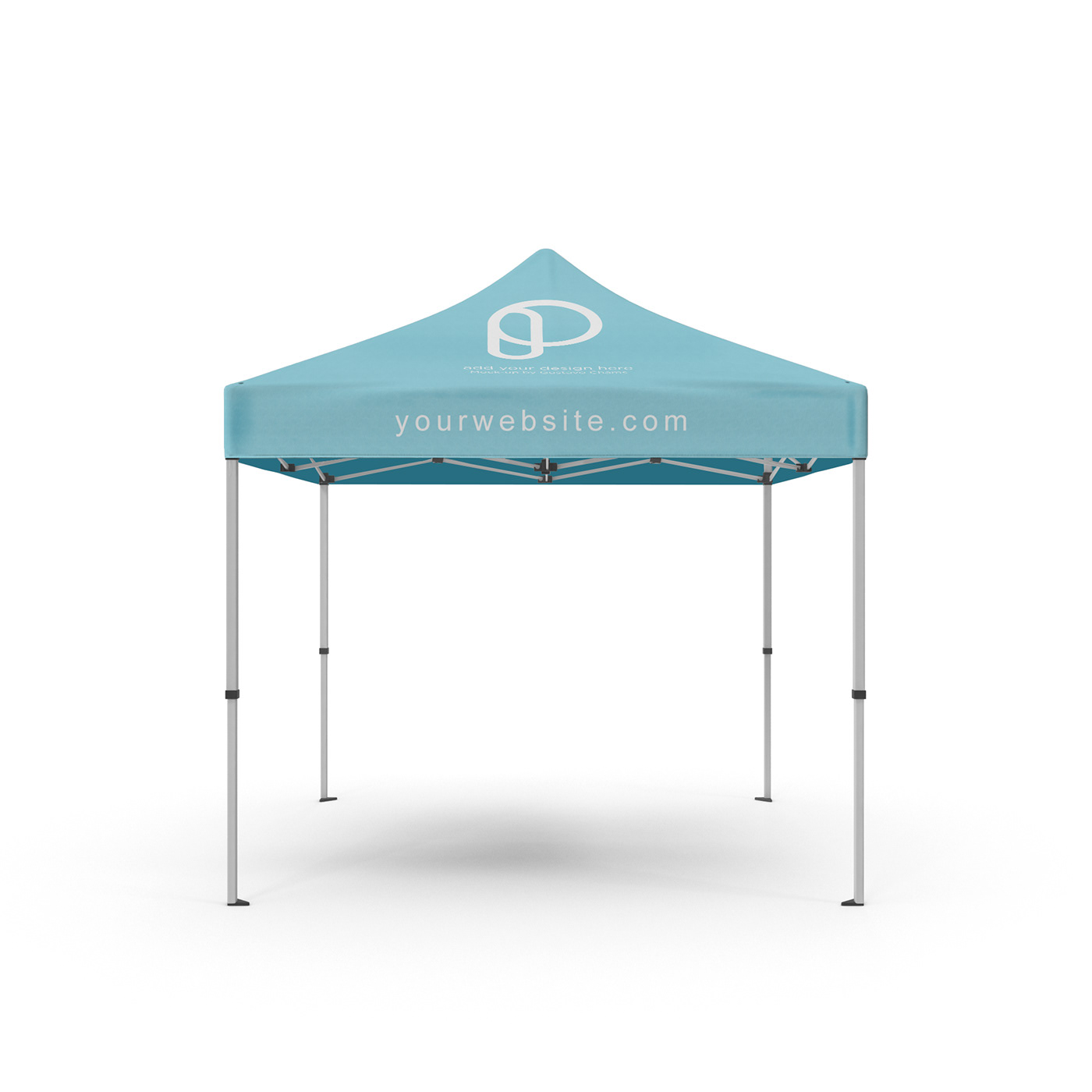 Sign up to join the conversation  sc 1 st  Behance & FREE SQUARE CANOPY TENT MOCKUP - EVENT BOOTH 10x10 on Behance