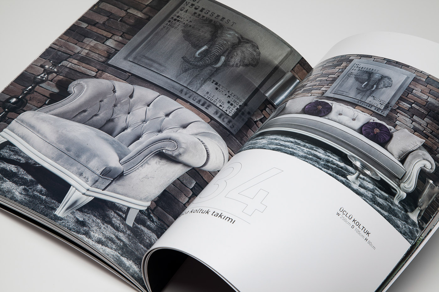 Pierre cardin mobilia group catalogue 2015 on behance for Mobilia group