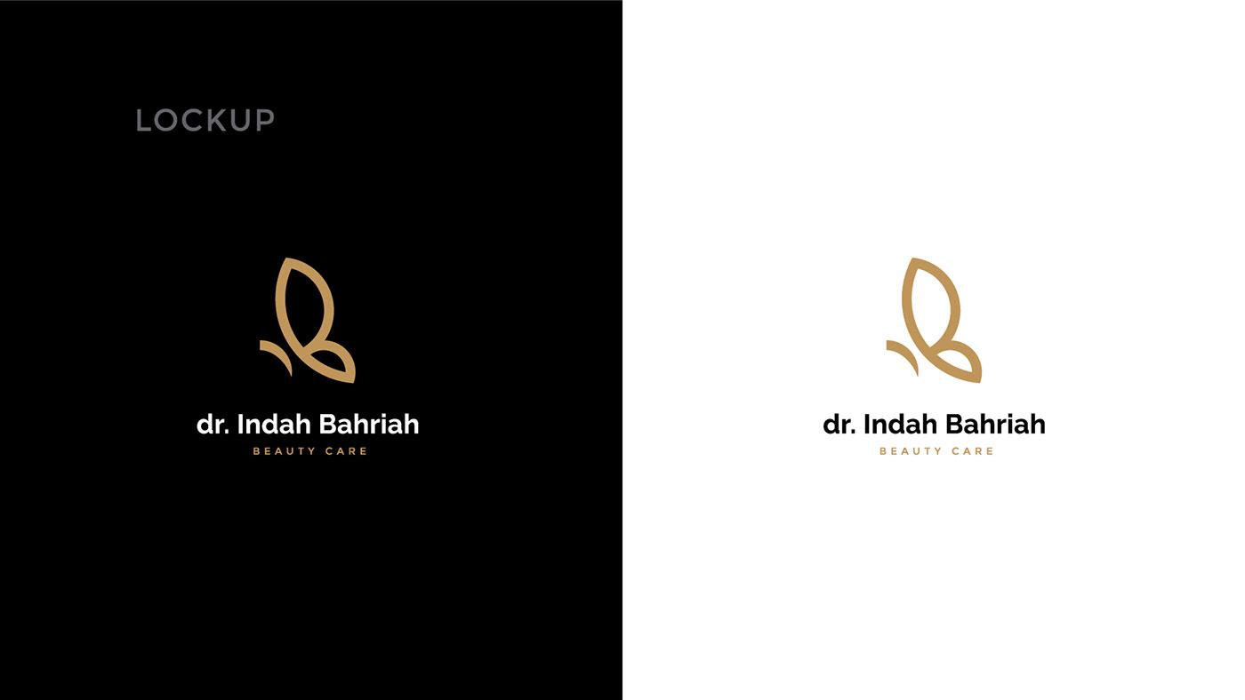 branding  Logo & Identity Logo Design beauty aesthetic beauty care packaging design Skincare packaging