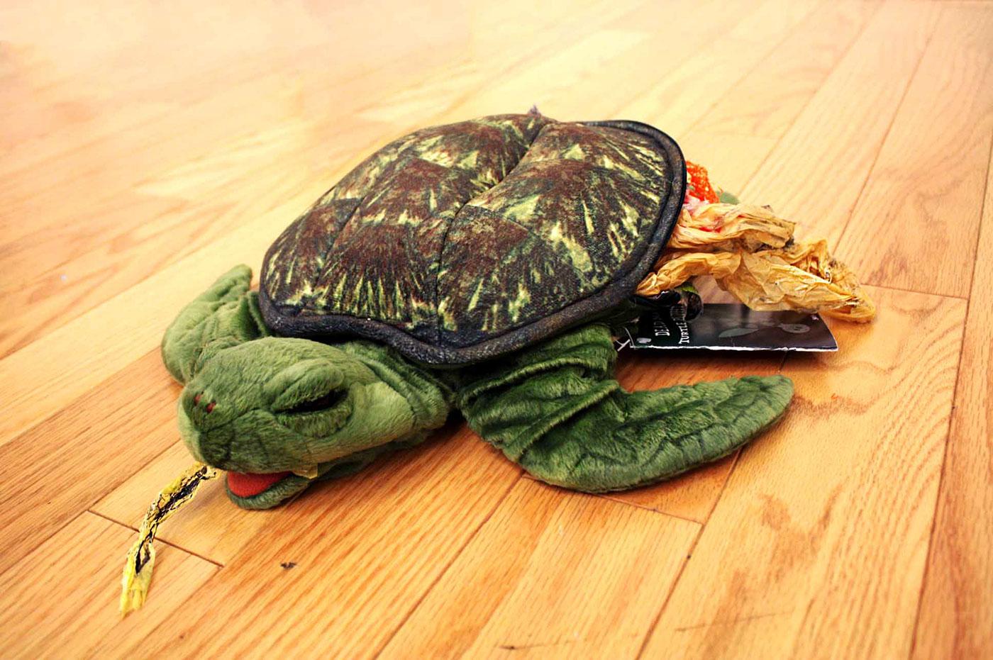 Dead Sea Turtle Stuffed Toy on Behance