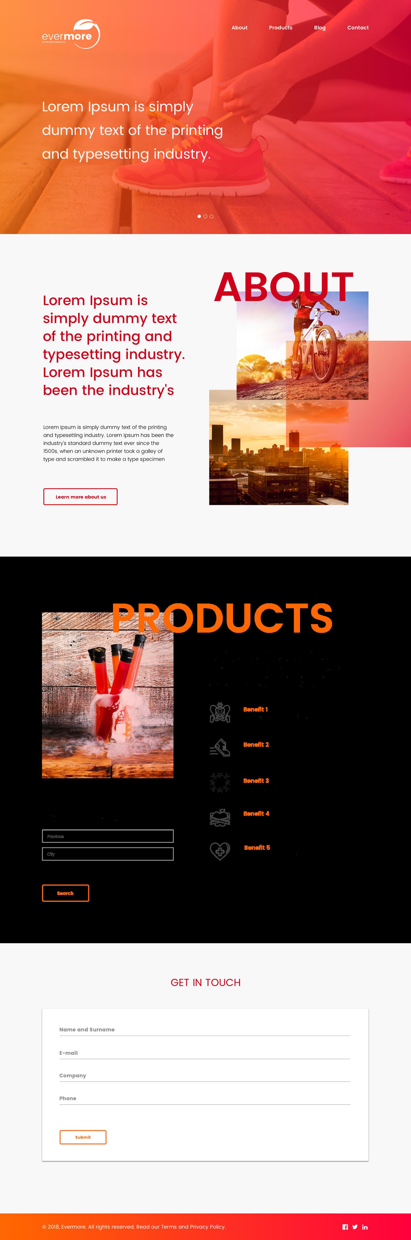 Web Design  ux UI nutrition website Health nutrition brand health brand graphic design  Website Design