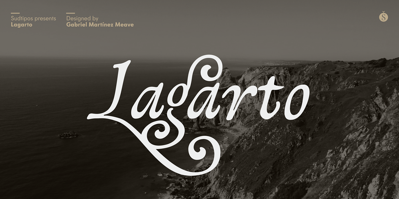 typography   history type design font mexico Meave sudtipos type directors