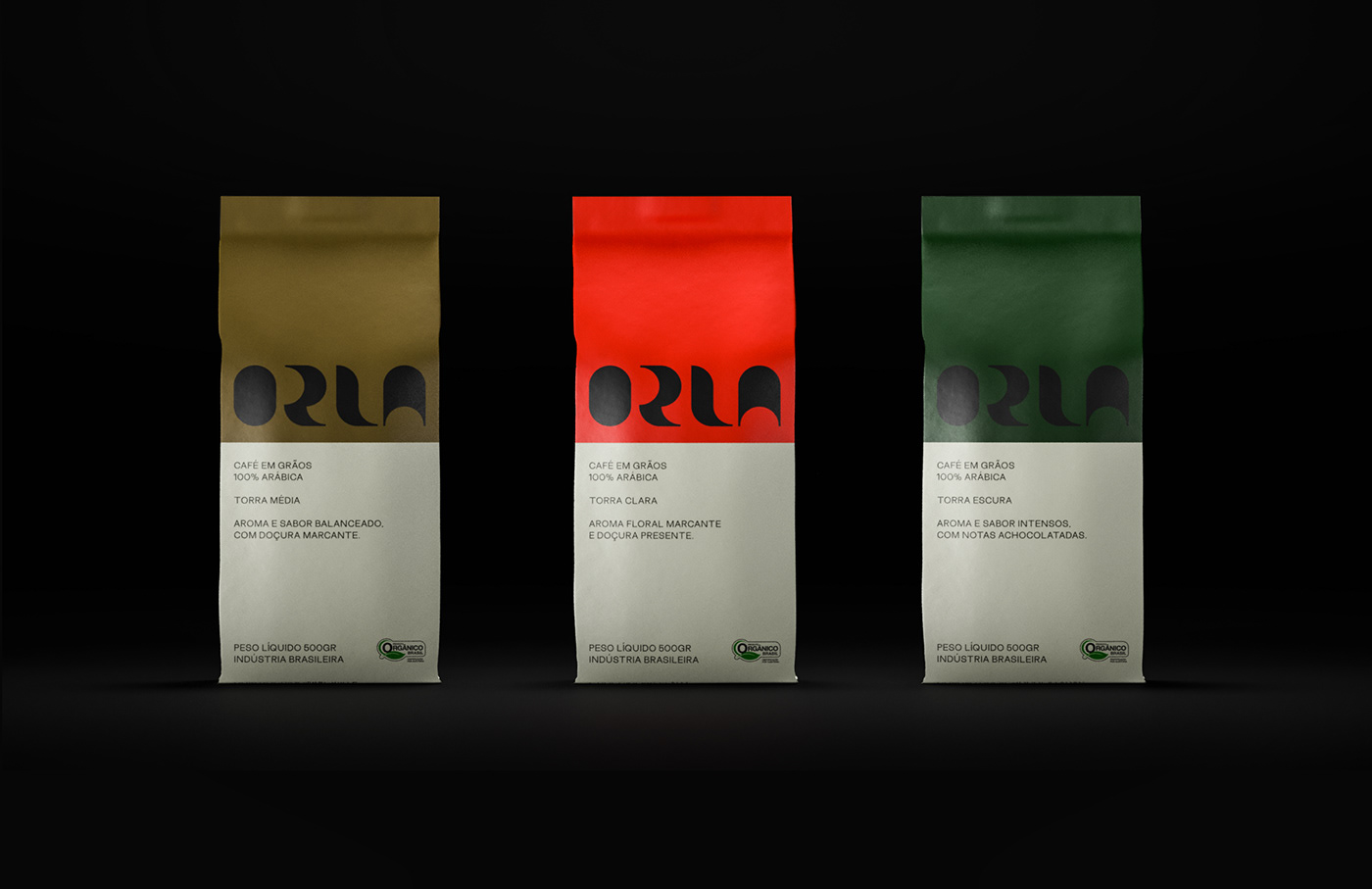 cafe Coffee logo Logotype orange pattern typography   visual identity branding