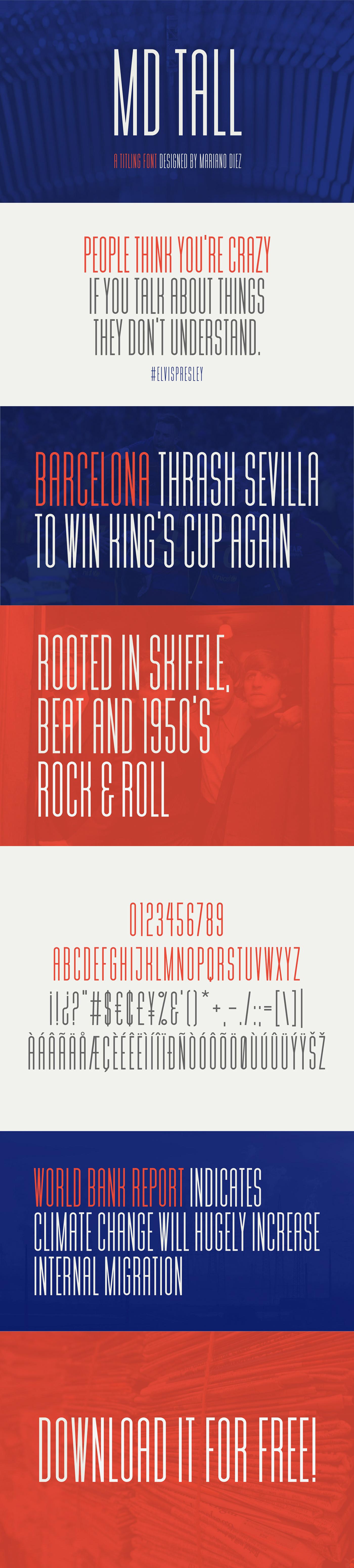 free Free font freebie Font Freebie Free Condensed Font condensed font condensed font freebie