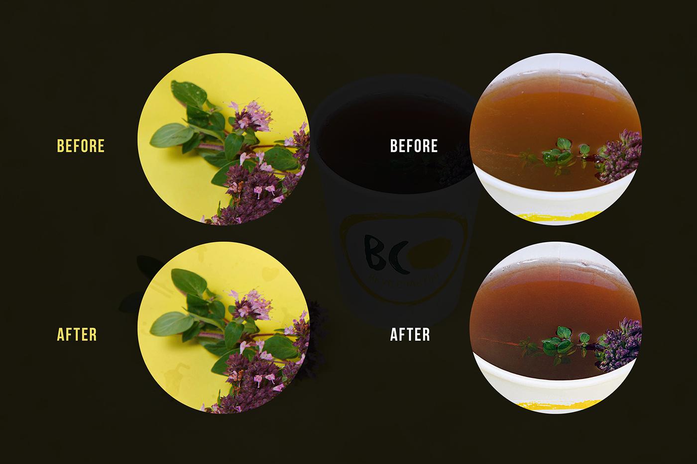 photo correction retouch