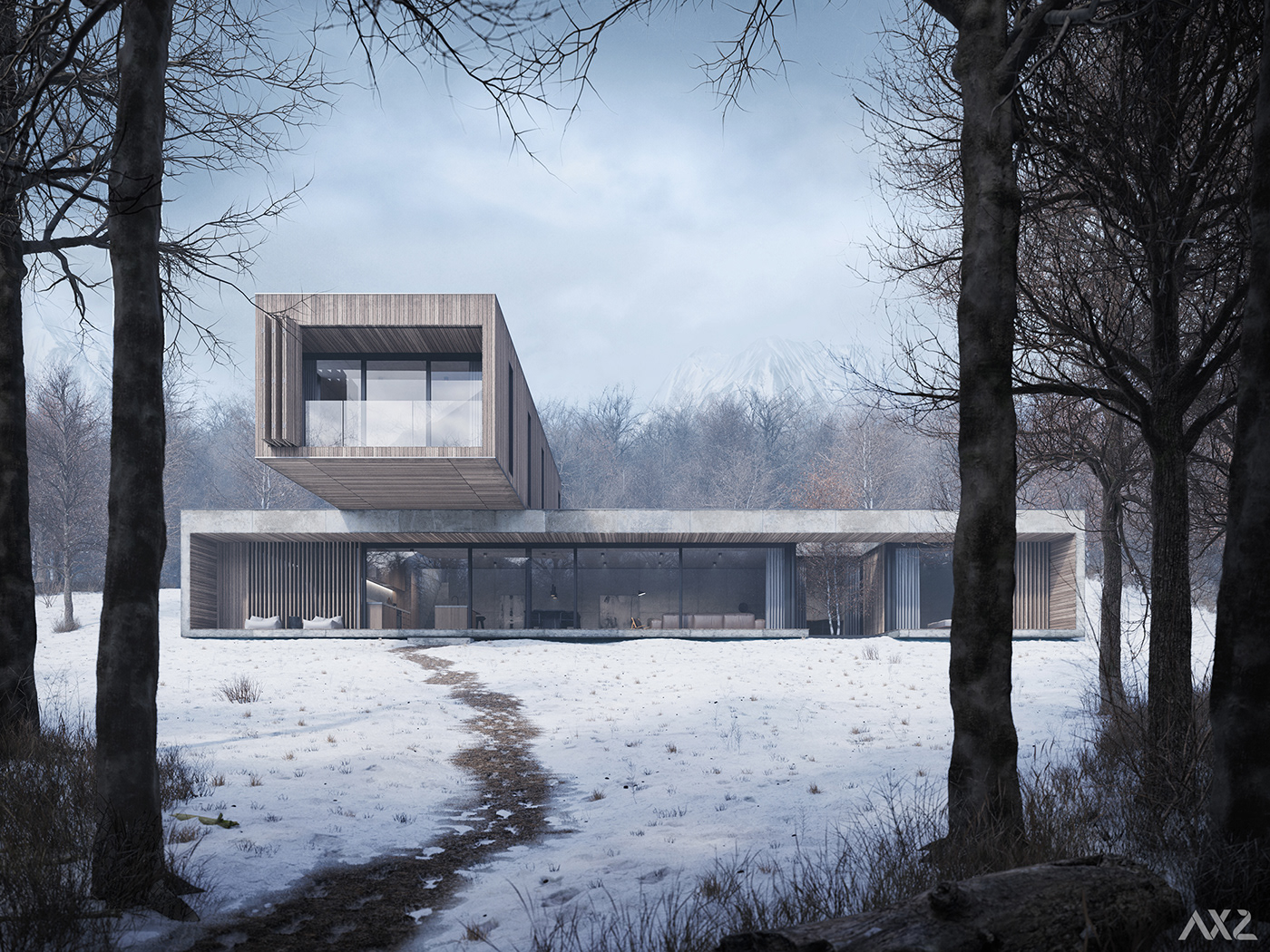 精細的40個建築風格欣賞