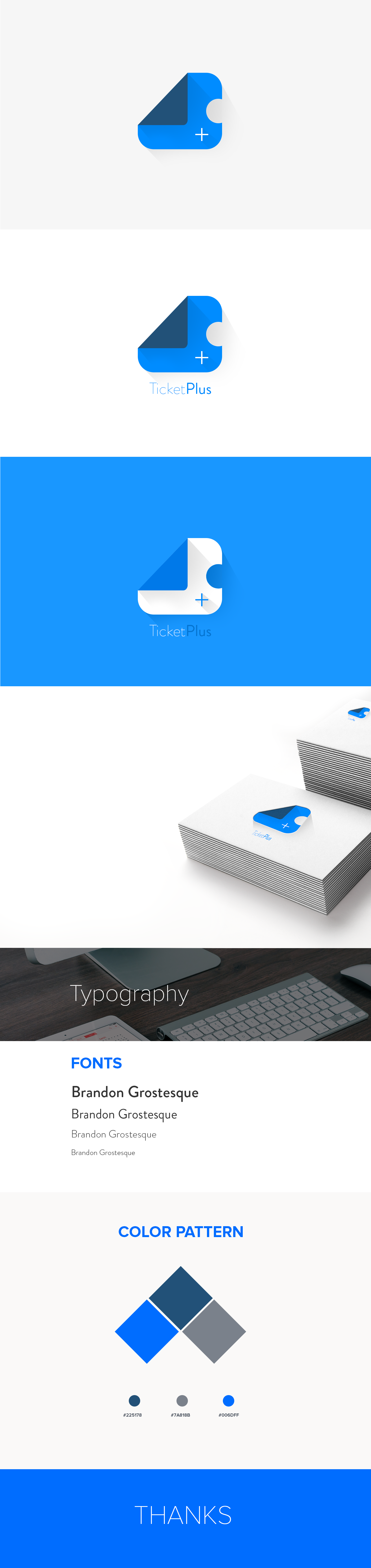 UI ux logo flatui flatdesign blue White longshadow font Tyography color pattern