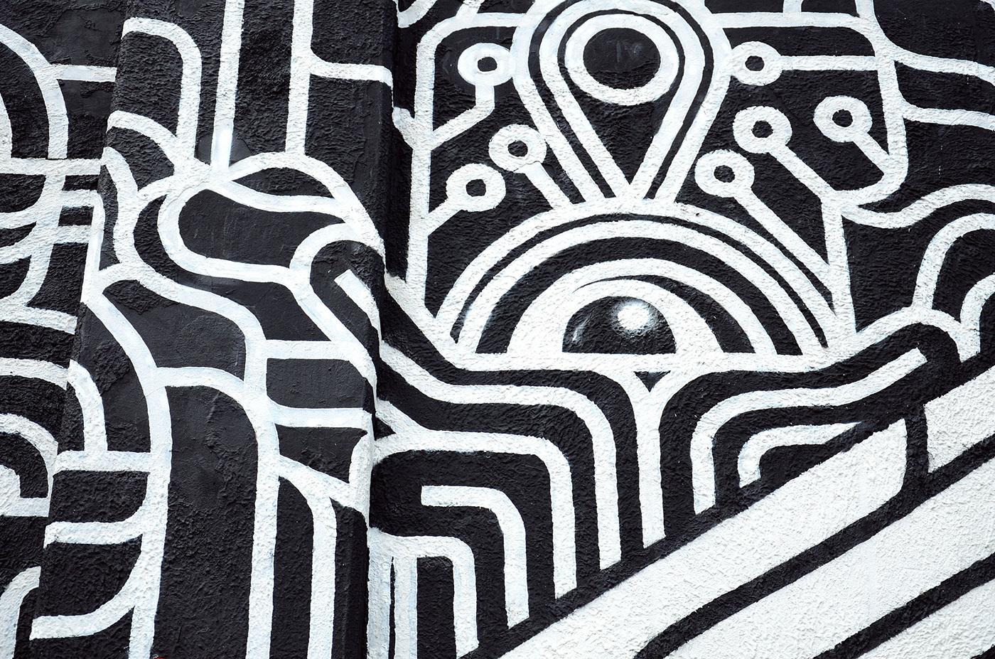arturshirin ecomural ettoja lithuaniastreetart Mural Muralism streetart Urbanart vilniusstreetart wallart