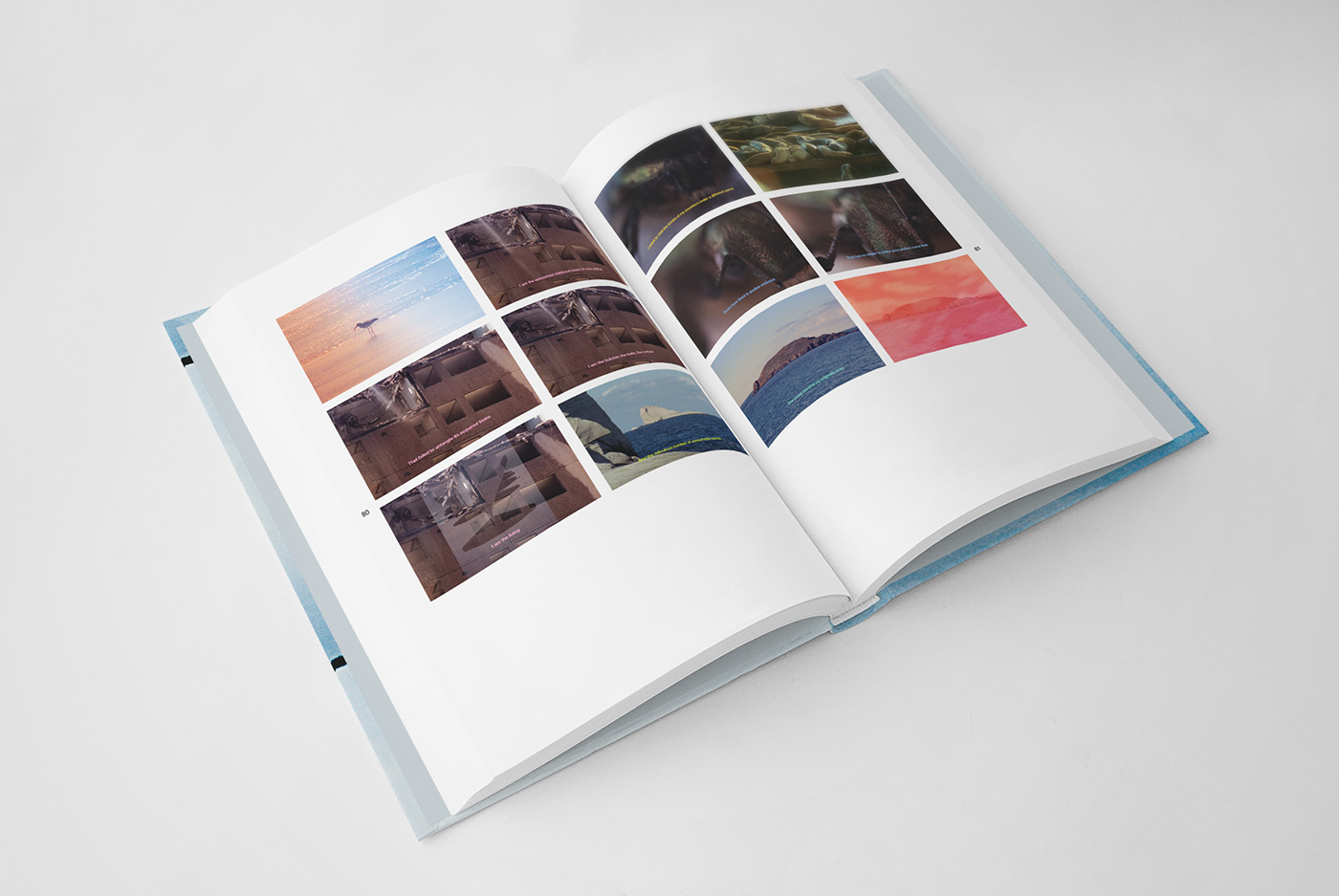 BasimMagdy filmstrip Photography  publication video