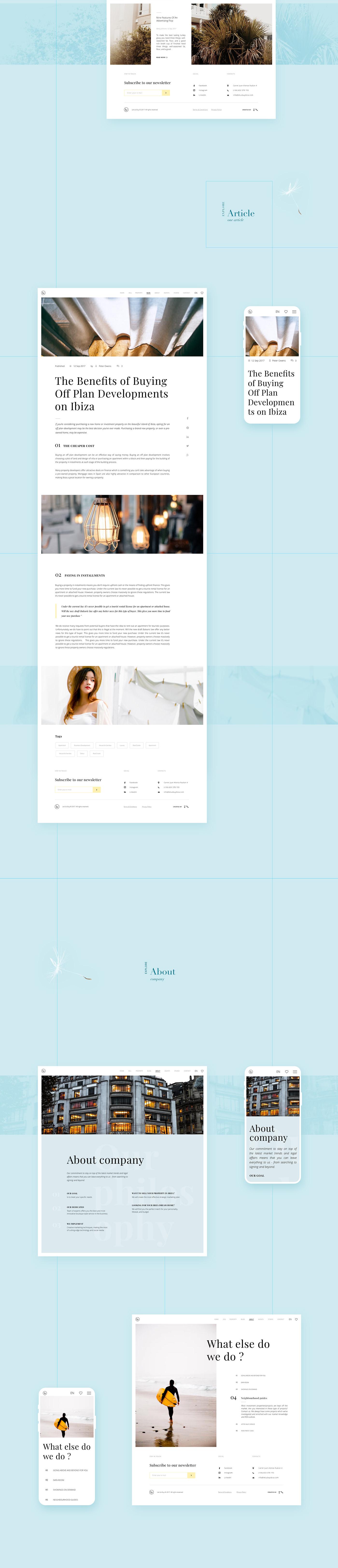 real estate,corporate,Website,minimal,house,brand,presentation,site,Catalogue,map