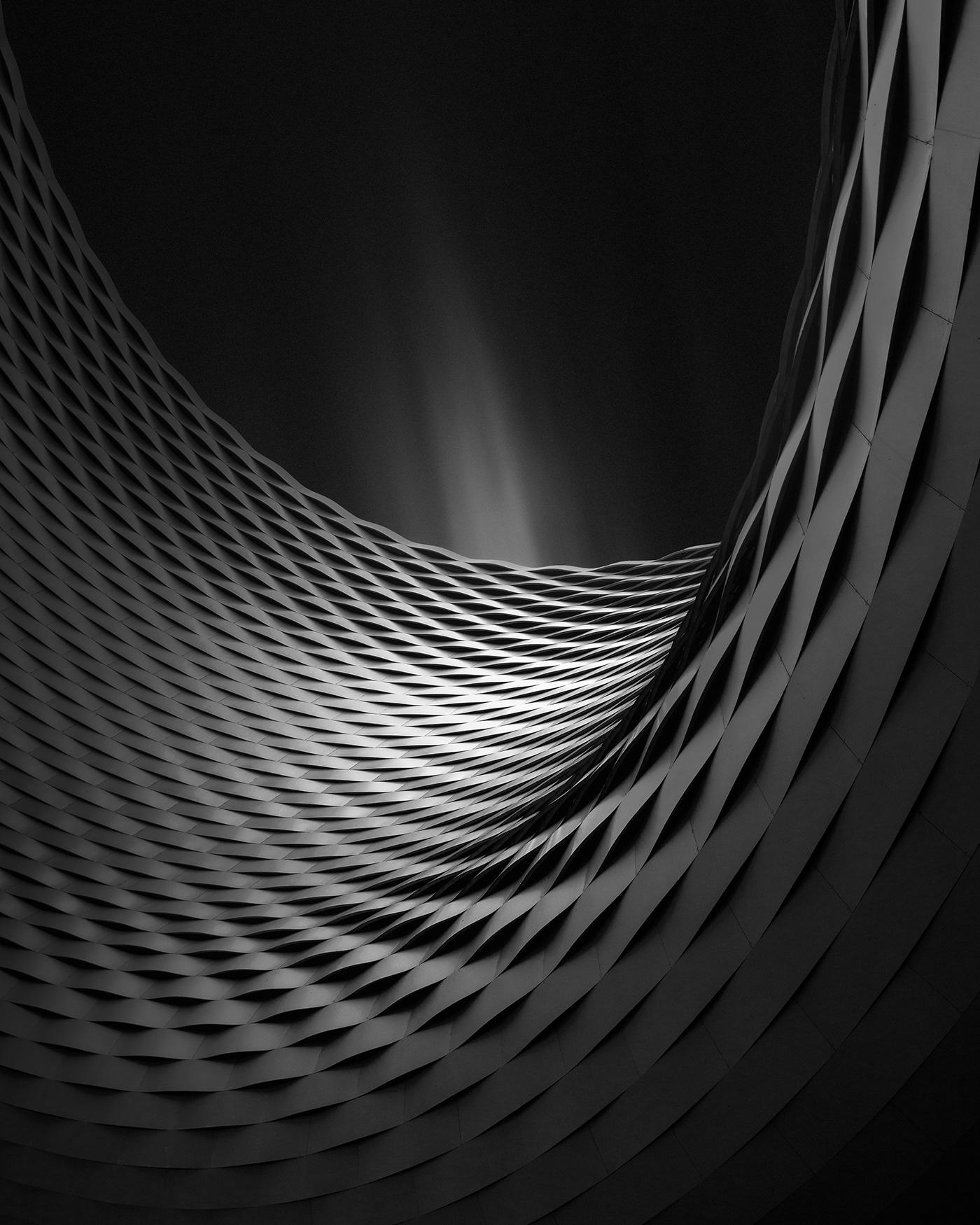 architecture Photography  fine art black and white monochrome