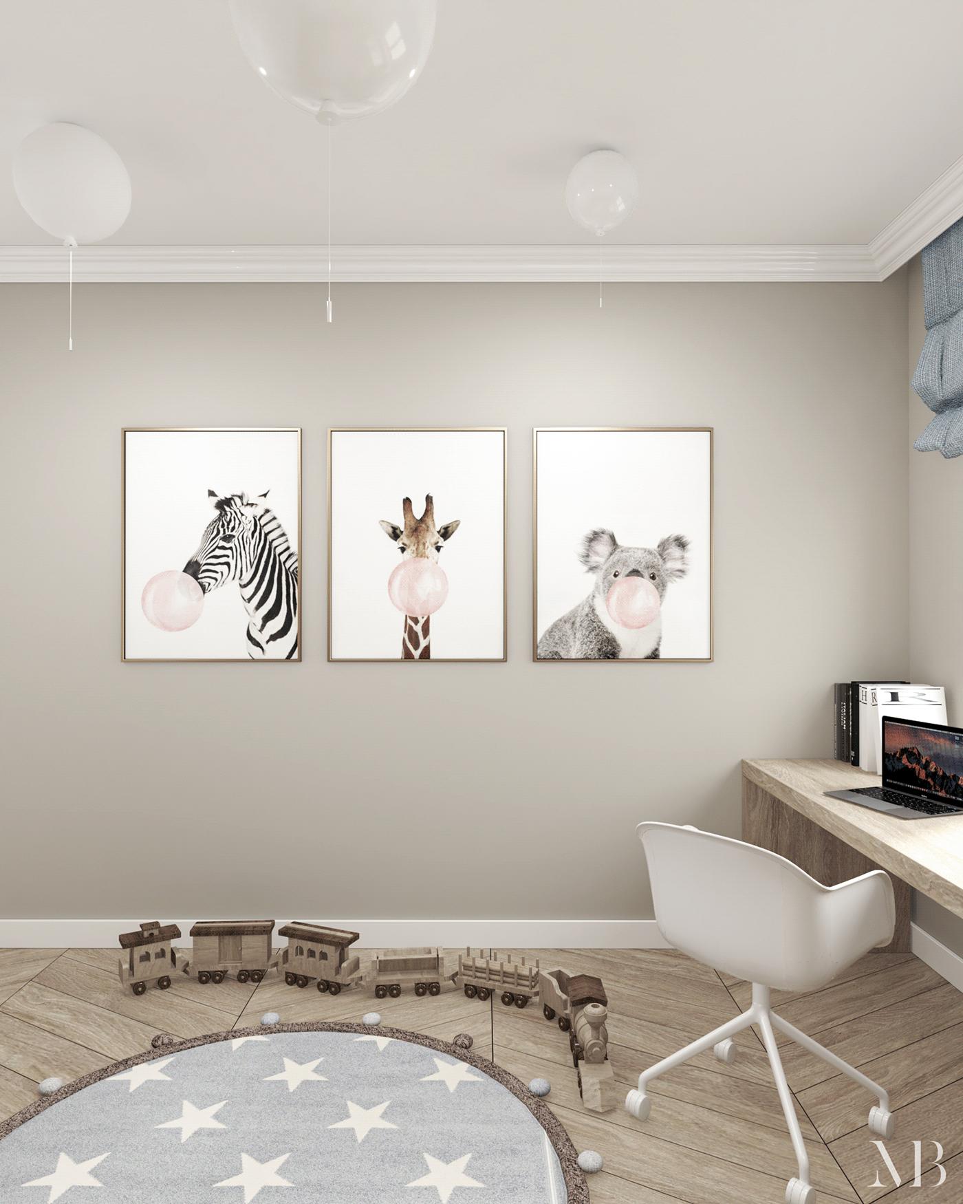 Image may contain: wall, indoor and cartoon