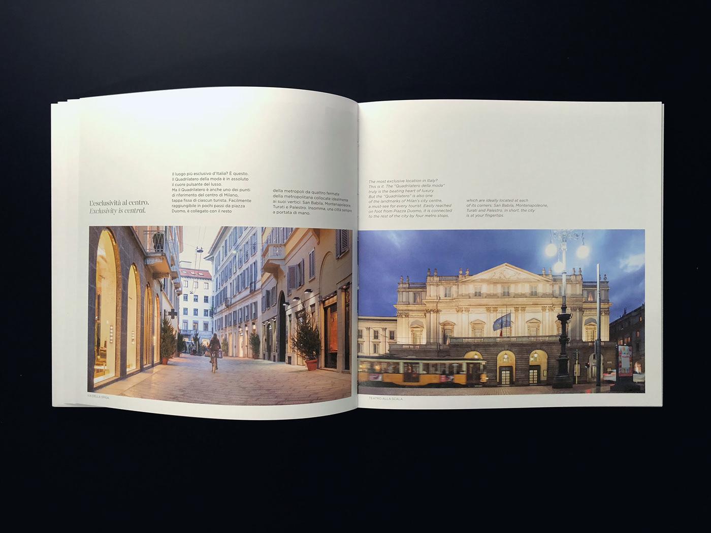 logo brand brochure print design  brochure design Web Design  art direction  Creative Direction  Render Website