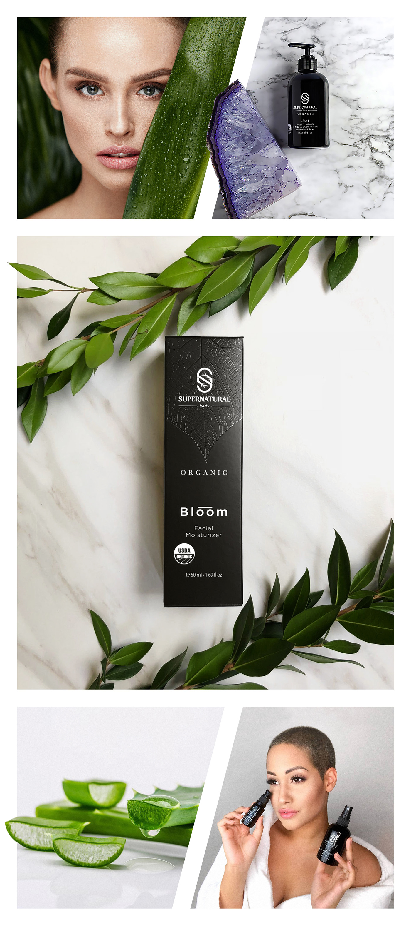 Packaging organic branding  embalagem Cosmetic leaf Face and Body soap template Mockup