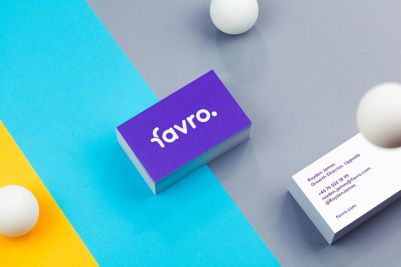 设计丨Favro App UI和品牌设计解析 – 黑镜主题 - 为设计创意工作者而设计