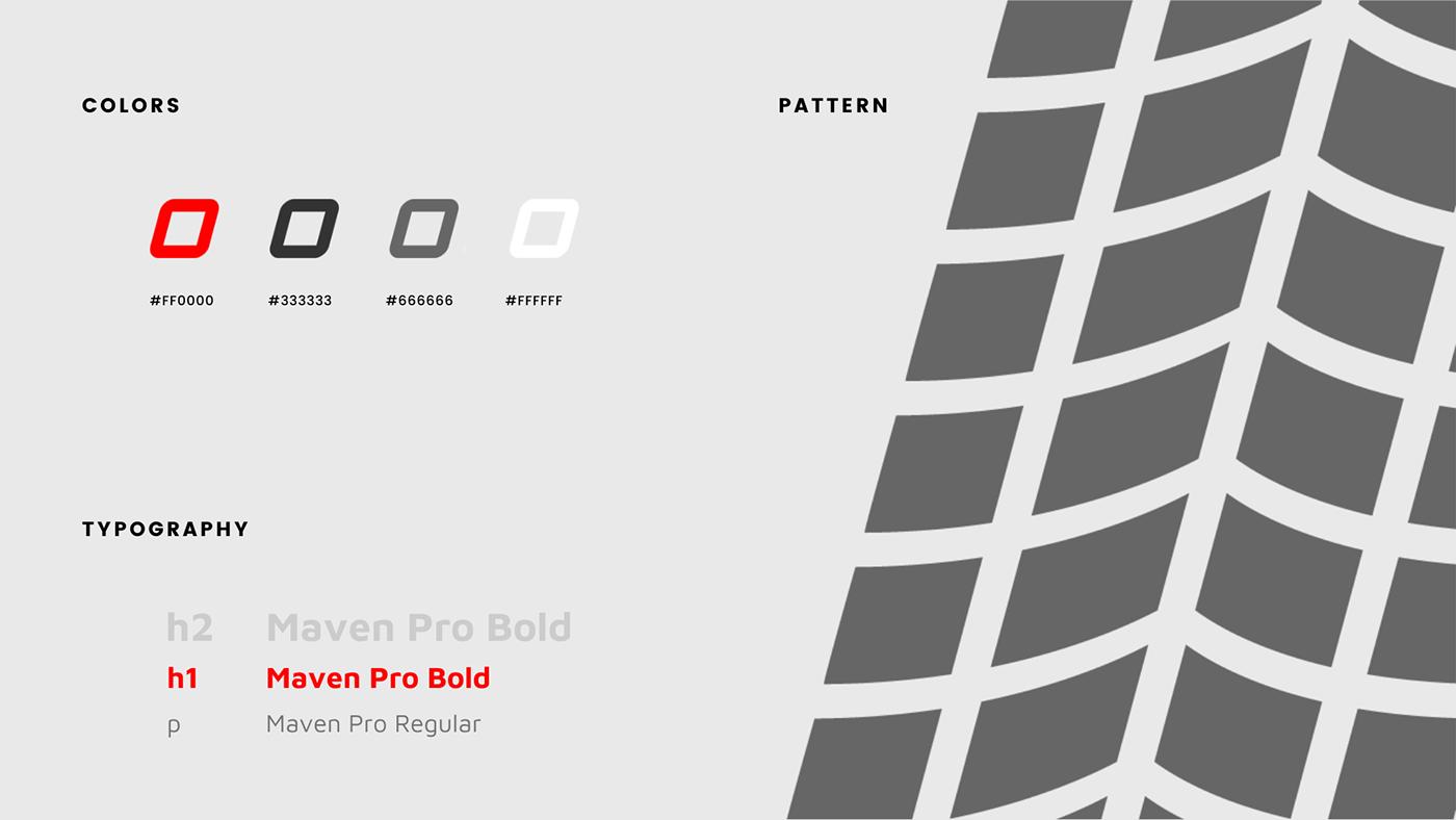 Brand Design Web Design