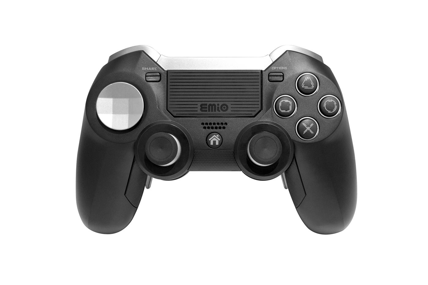 Ps4 Elite Controller