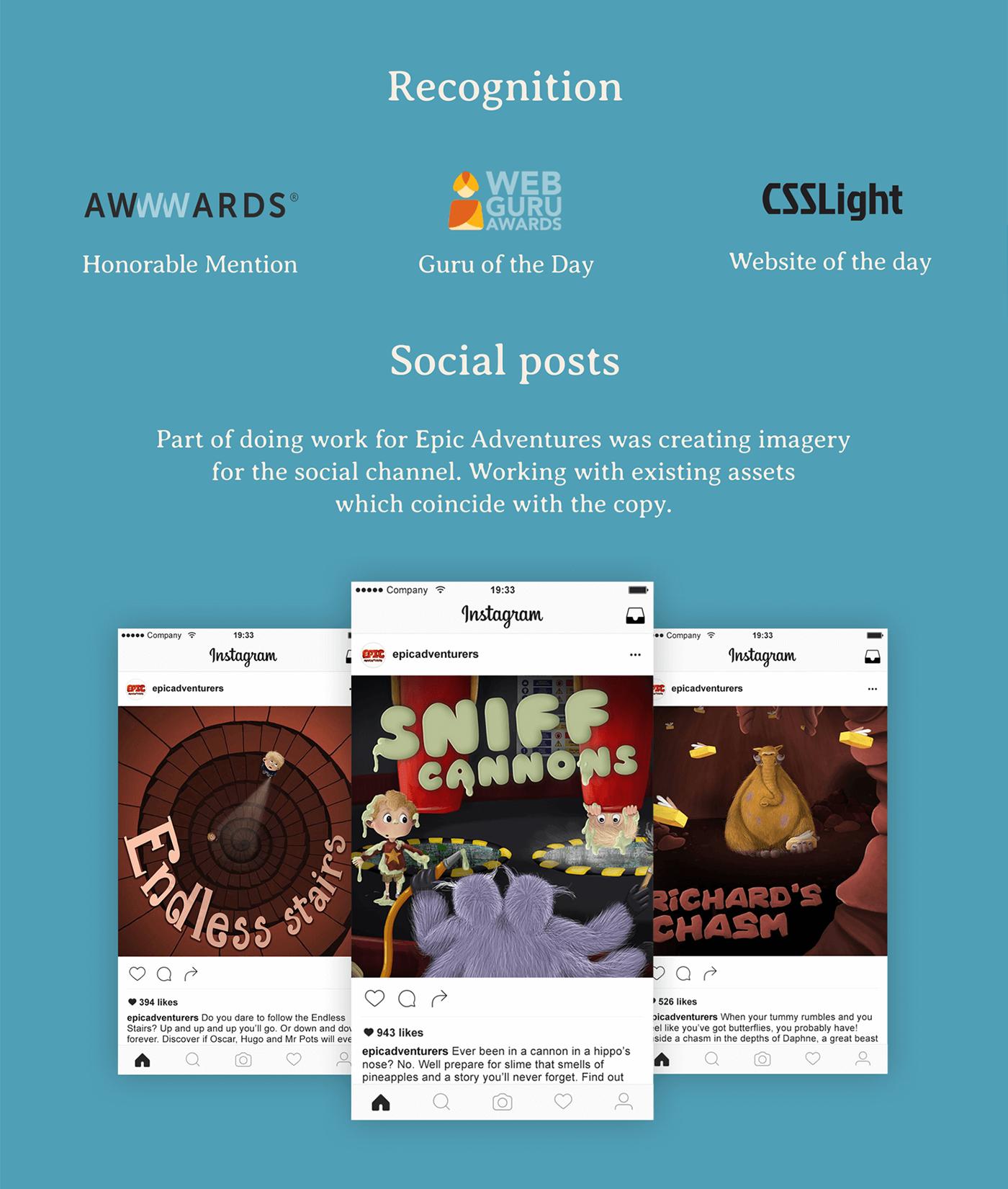 Web Design  animations gifs social media app interactive design Advertising