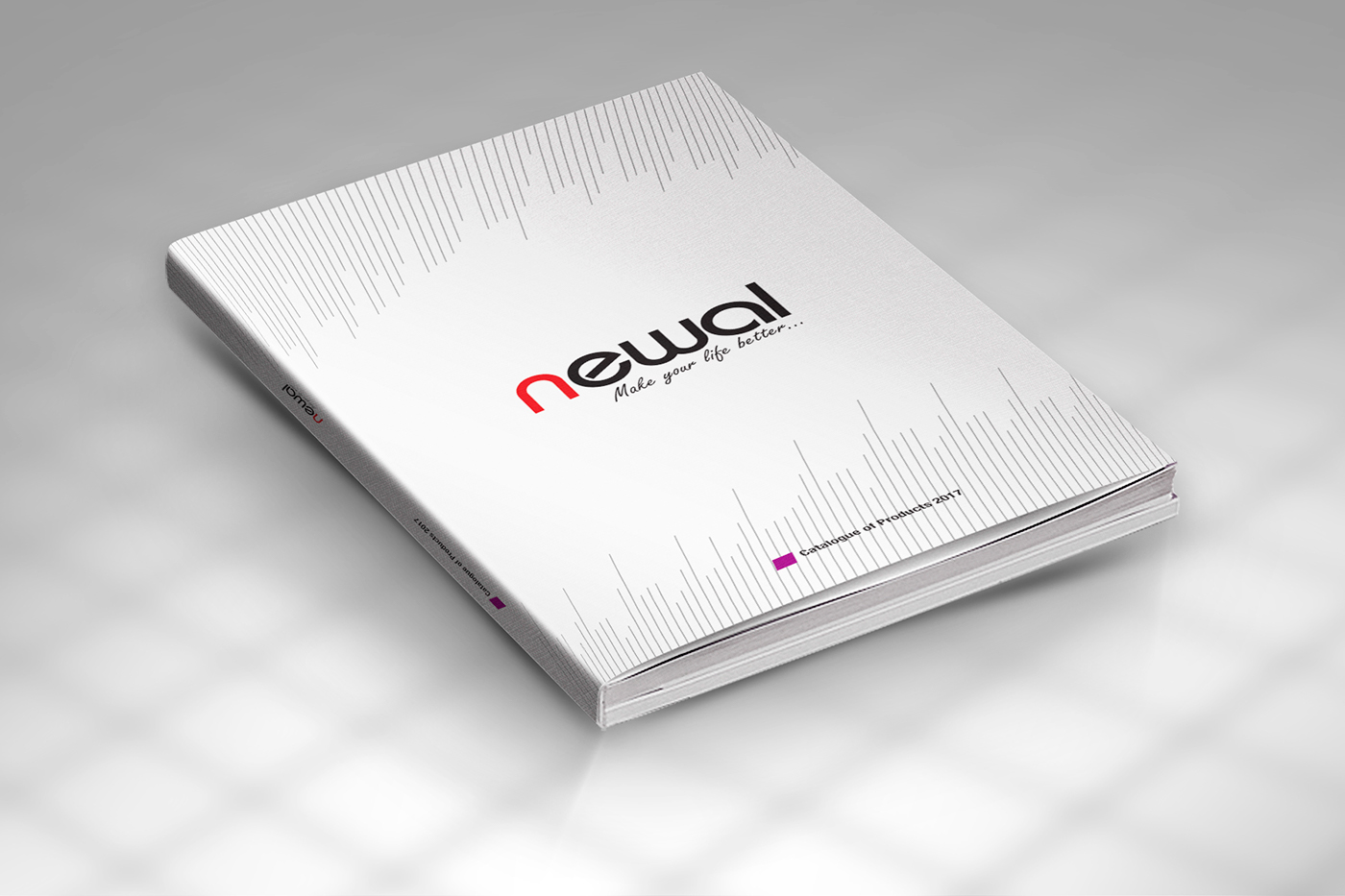 48c4c009ba13 Products Catalogue 2017 (Newal) on Behance