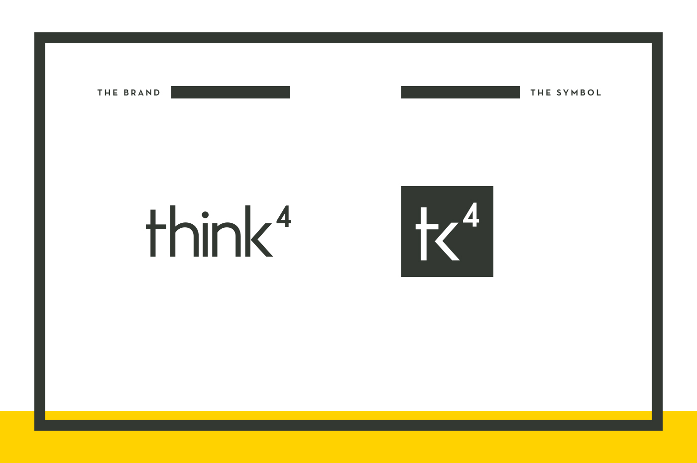 branding  brand identity New brand marca logo Logotipo simbolo symbol modern