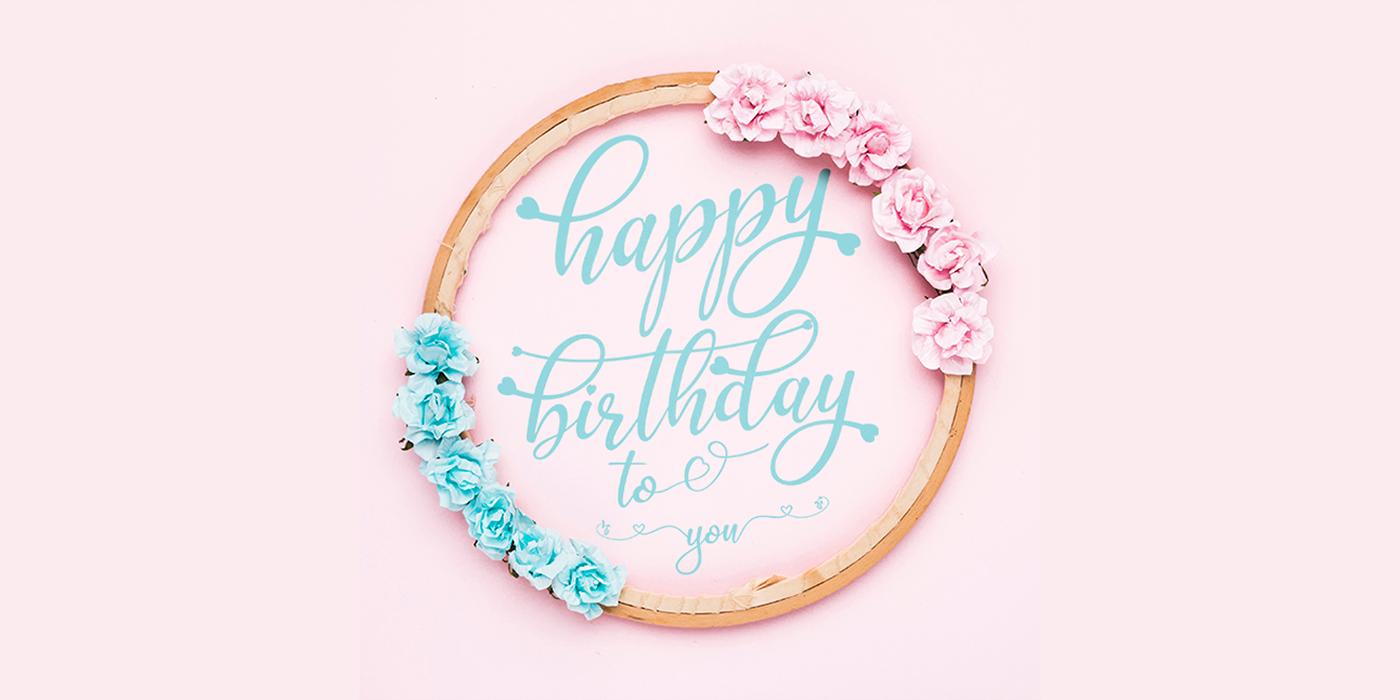 Image may contain: birthday cake, cake and dessert
