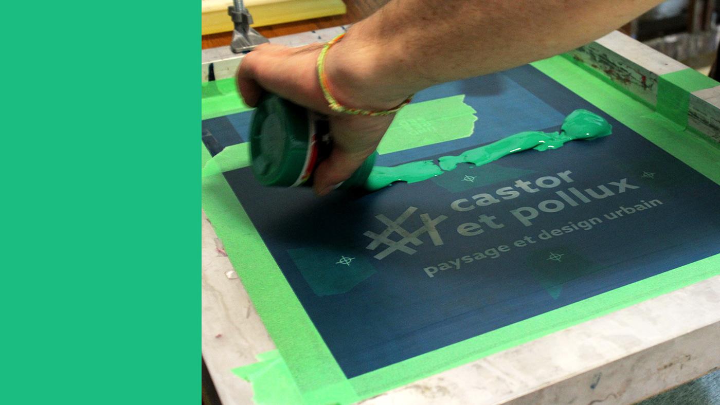 sérigraphie,Screenprinting,logo,t-shirt,print