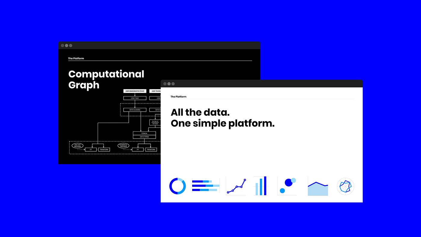 ai artificial Data digital intelligence lines Montreal stradigi AI Transparency motion