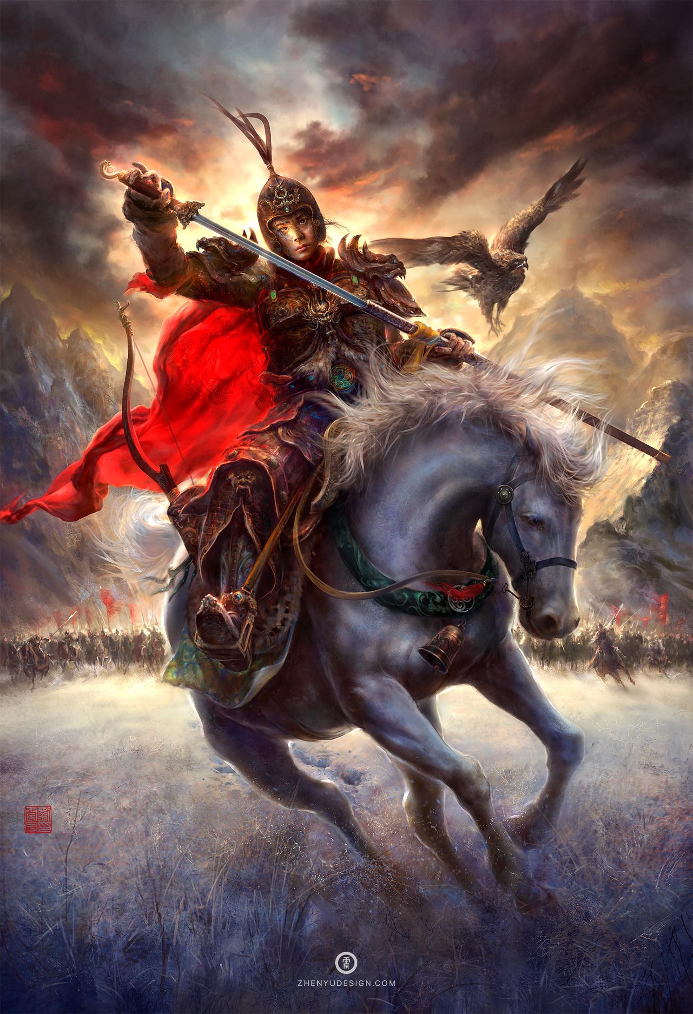 Image may contain: horse, screenshot and cartoon