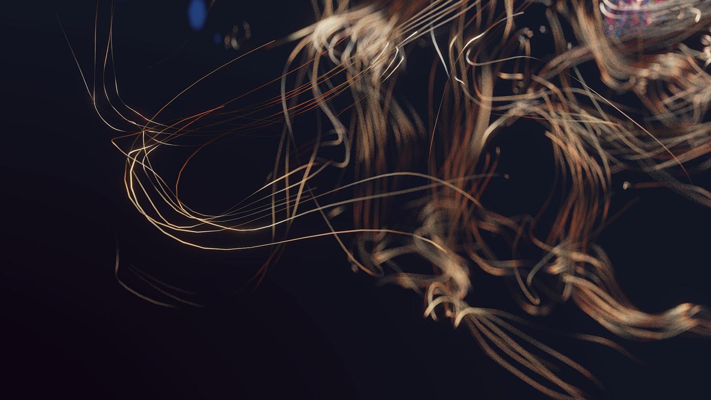 musicvideo music 3D b3d Cyclesrender motiongraphics art CG digital abstrac