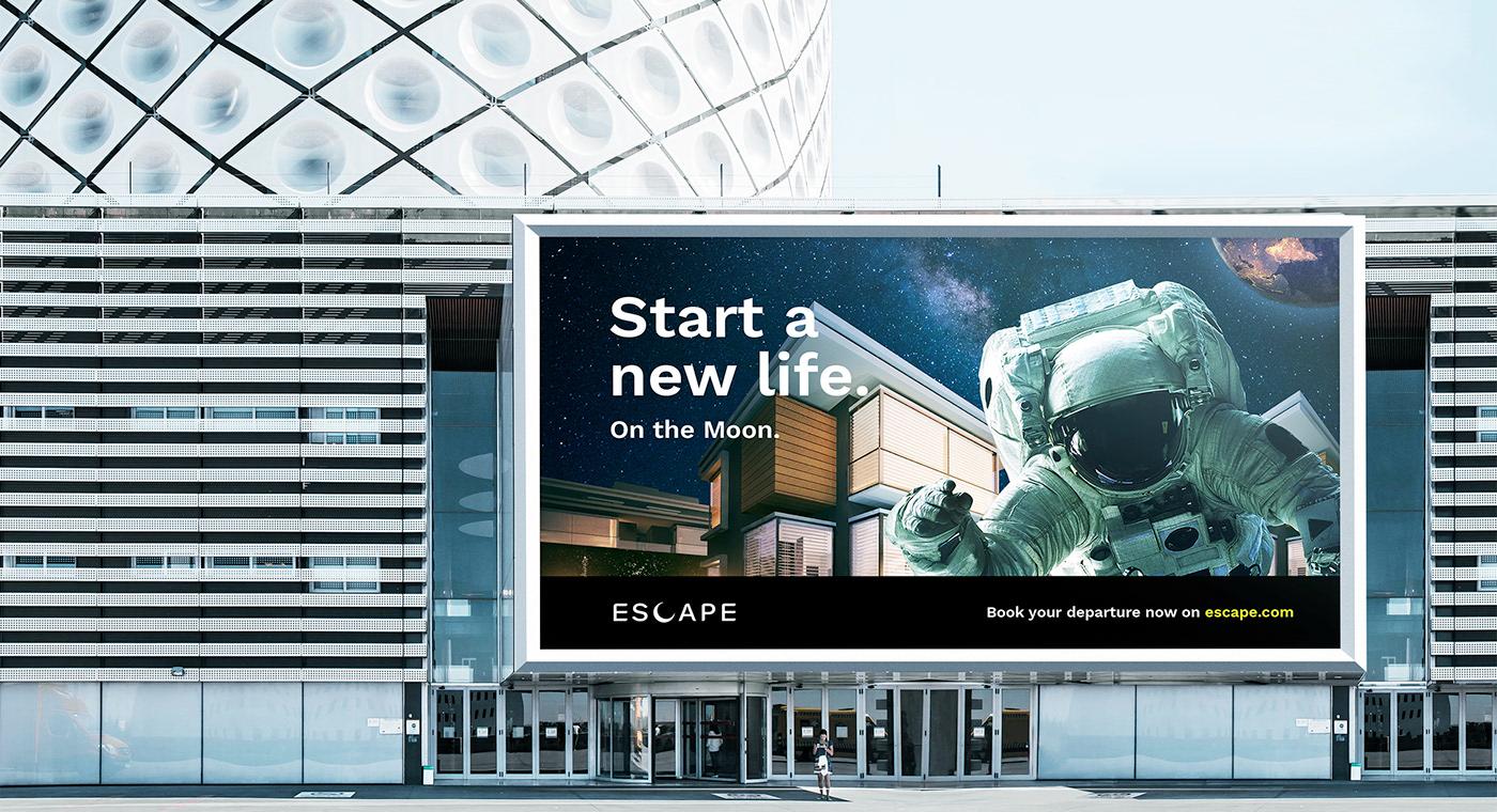 Image may contain: billboard and screenshot