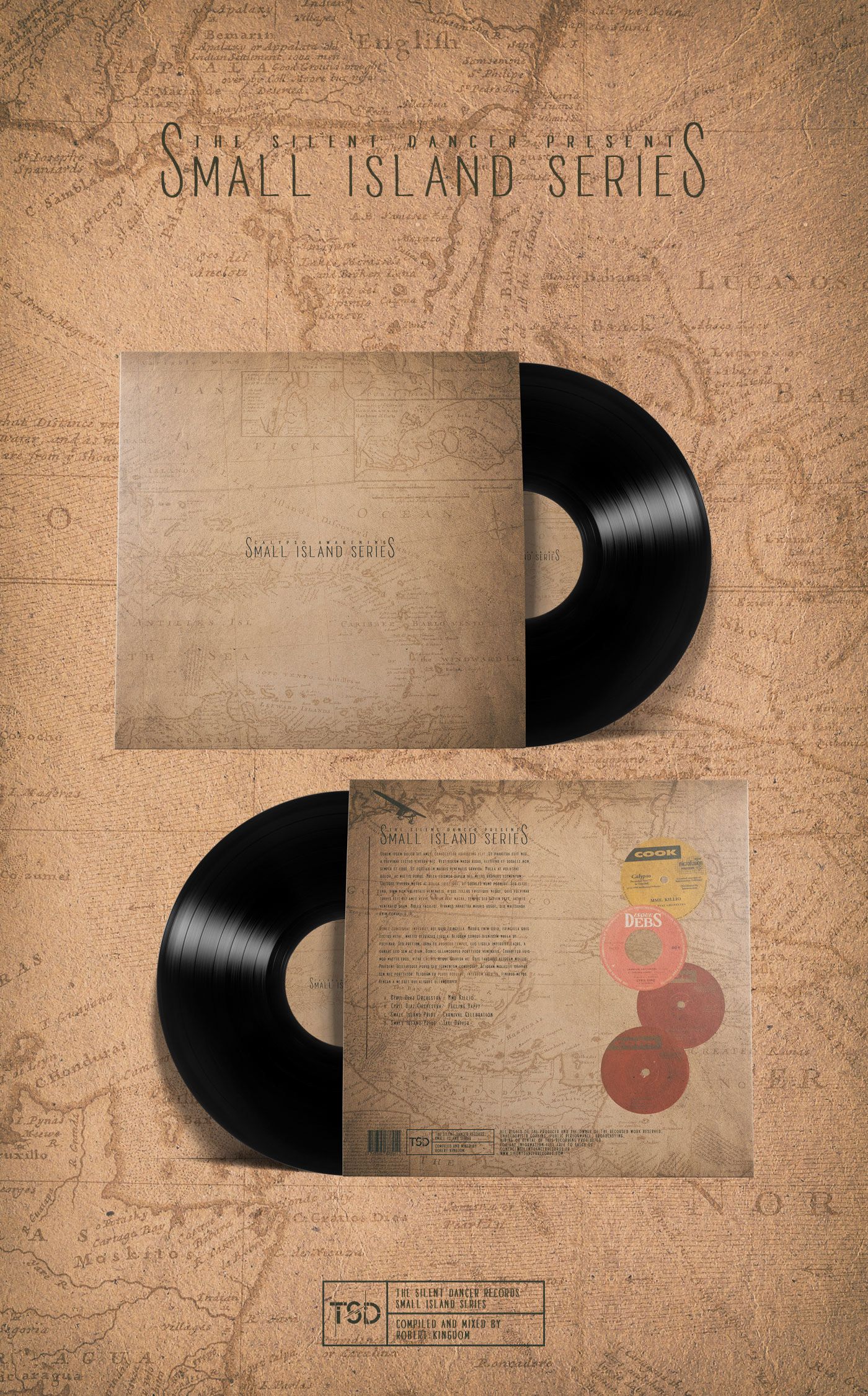 Musique Vinyl Cover artwork album cover vinyl graphisme vinyle