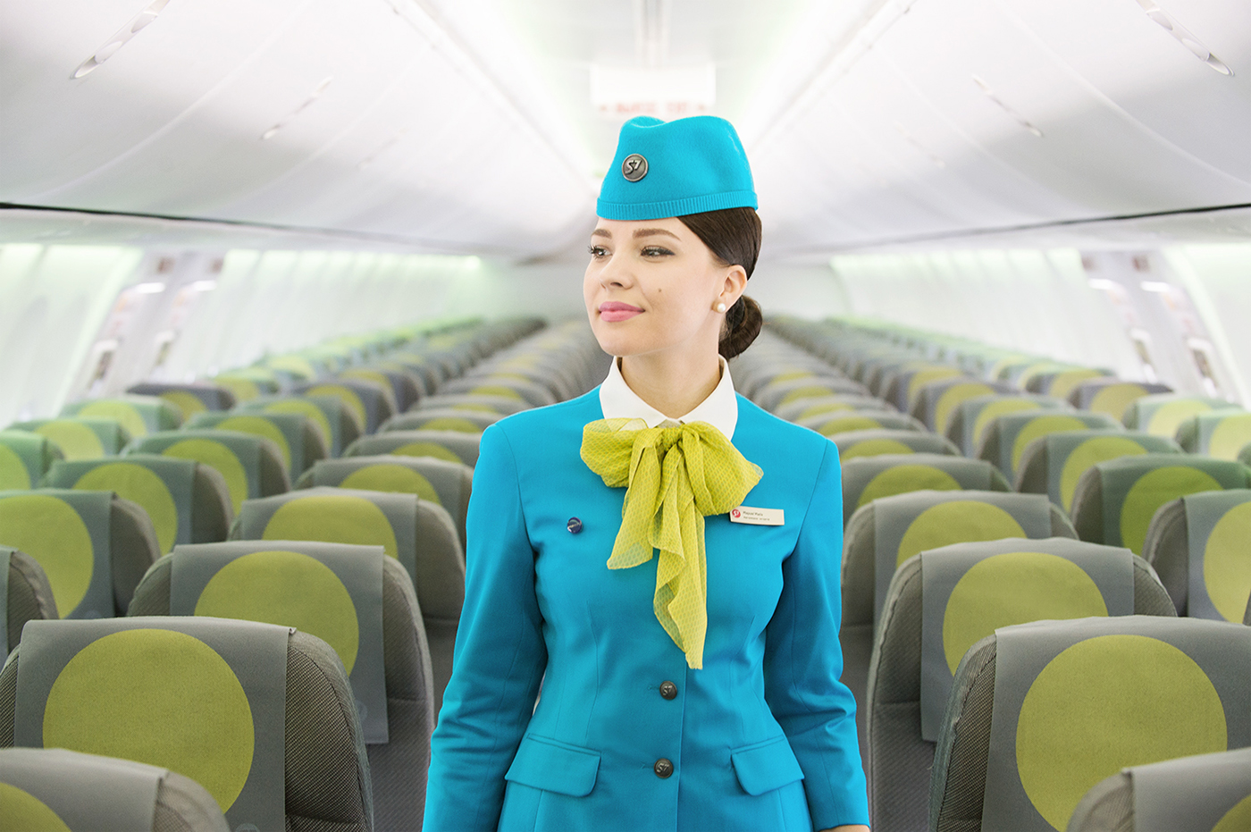 стюардесса эссевен фото месяц