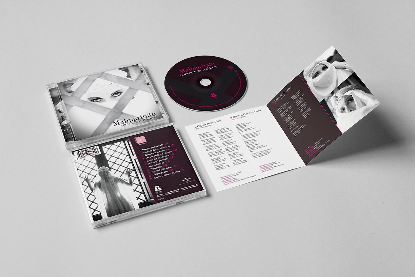 Malmaritate Mu - agency Narciso Records universal music