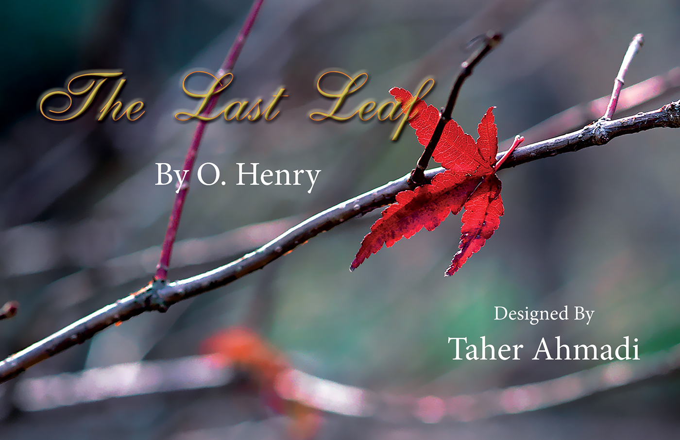 the story of the last leaf
