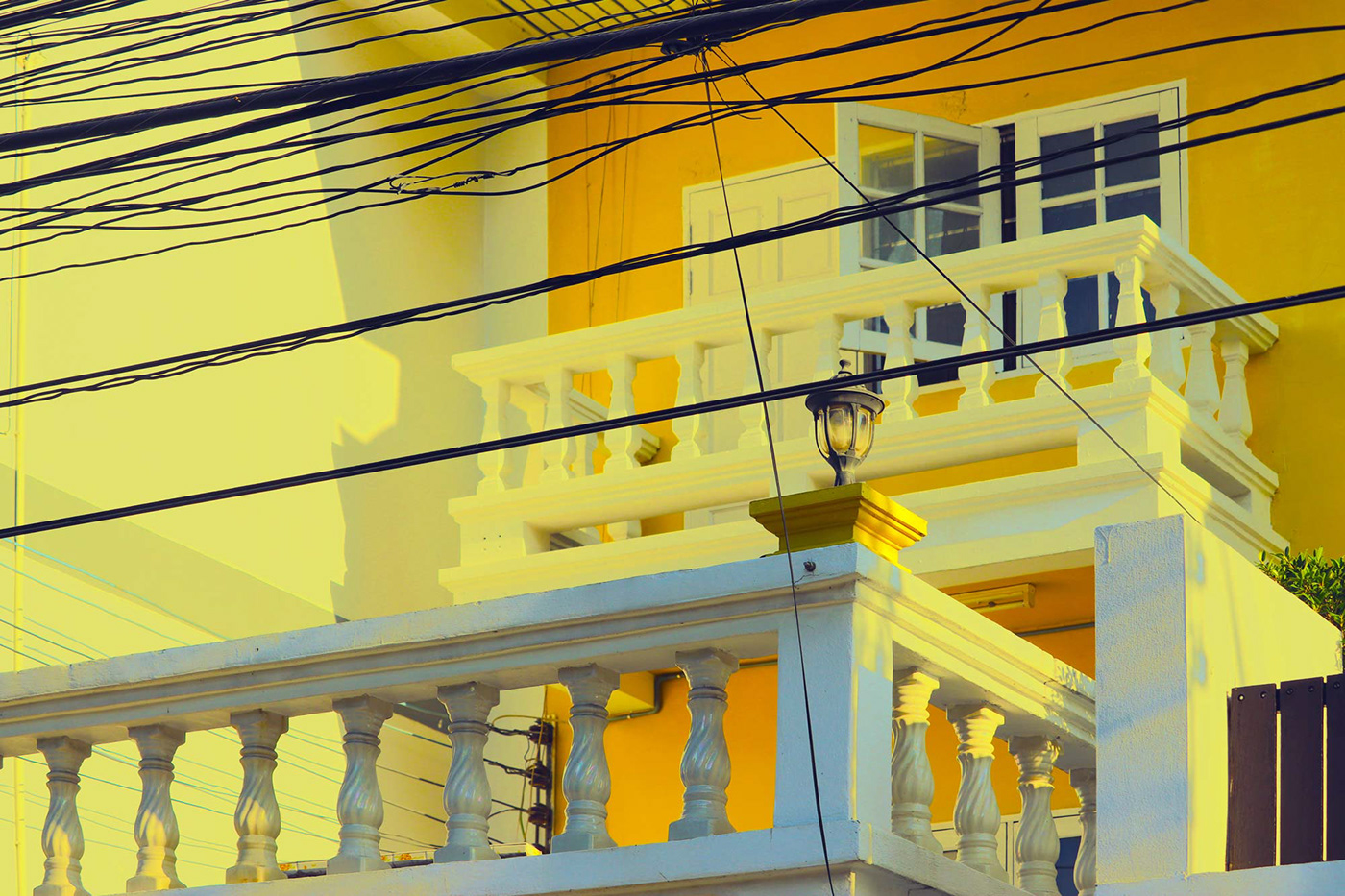 Adobe Photoshop architecture city landscape color colorful Digital Art  research Thailand yaka aiga