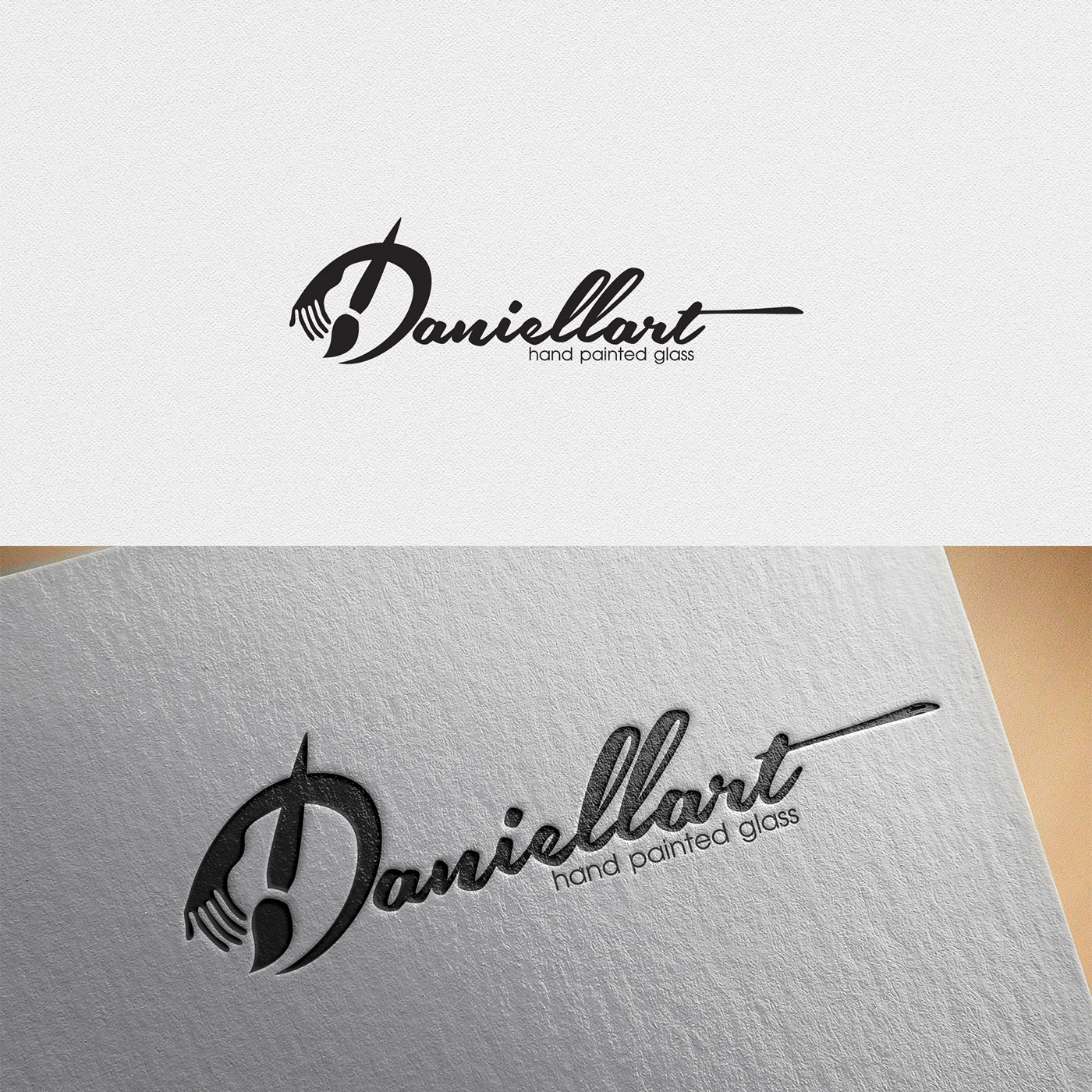完美的14個手繪logo欣賞