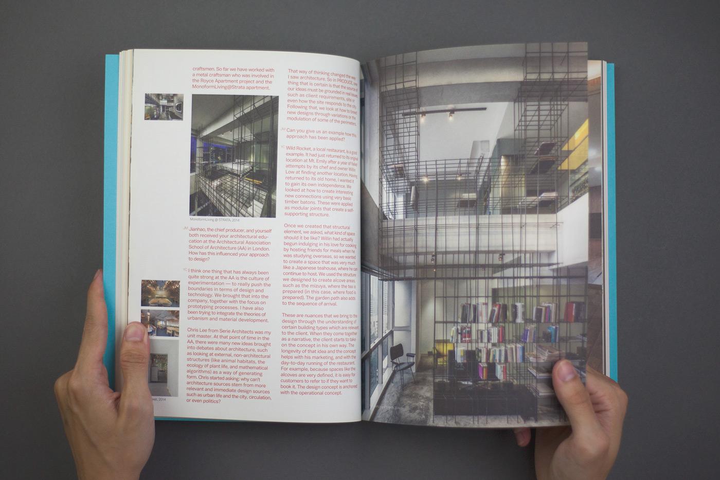 The Design Society Journal : EMERGENCE on Behance