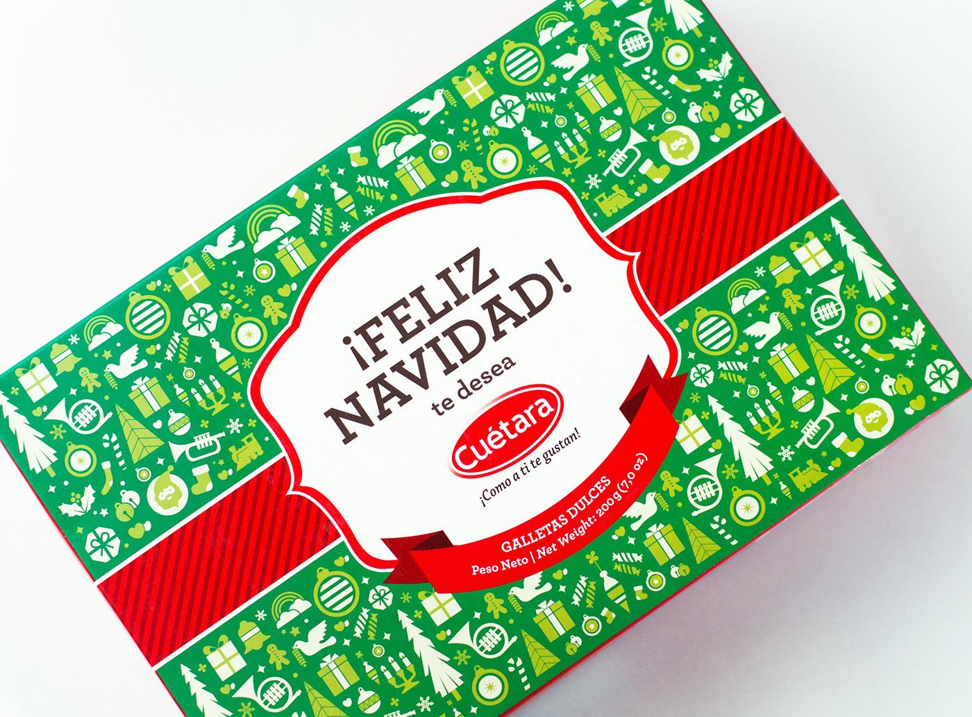 精品的24套聖誕禮物包裝欣賞